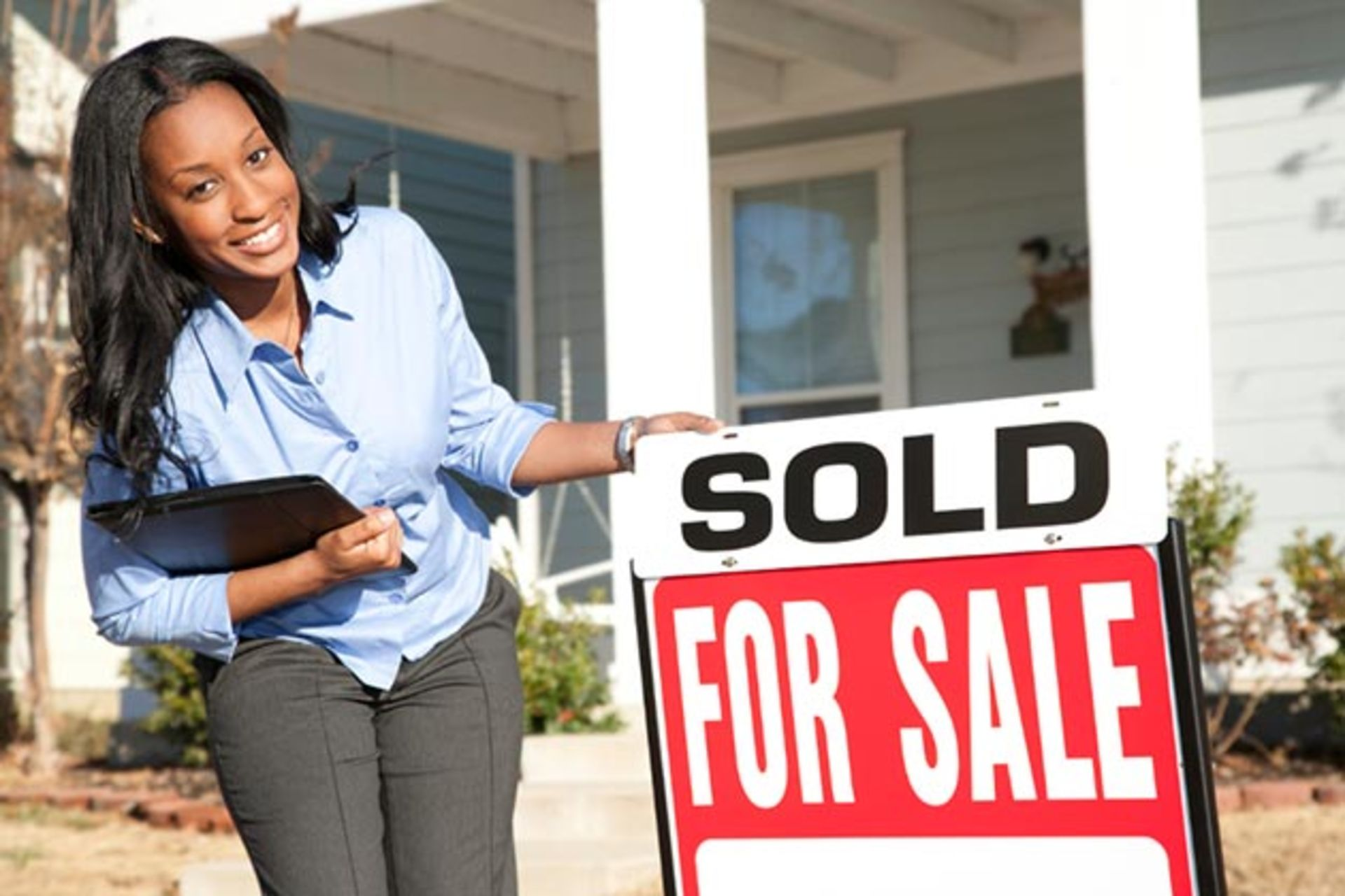 7 Steps to Selling Your Home