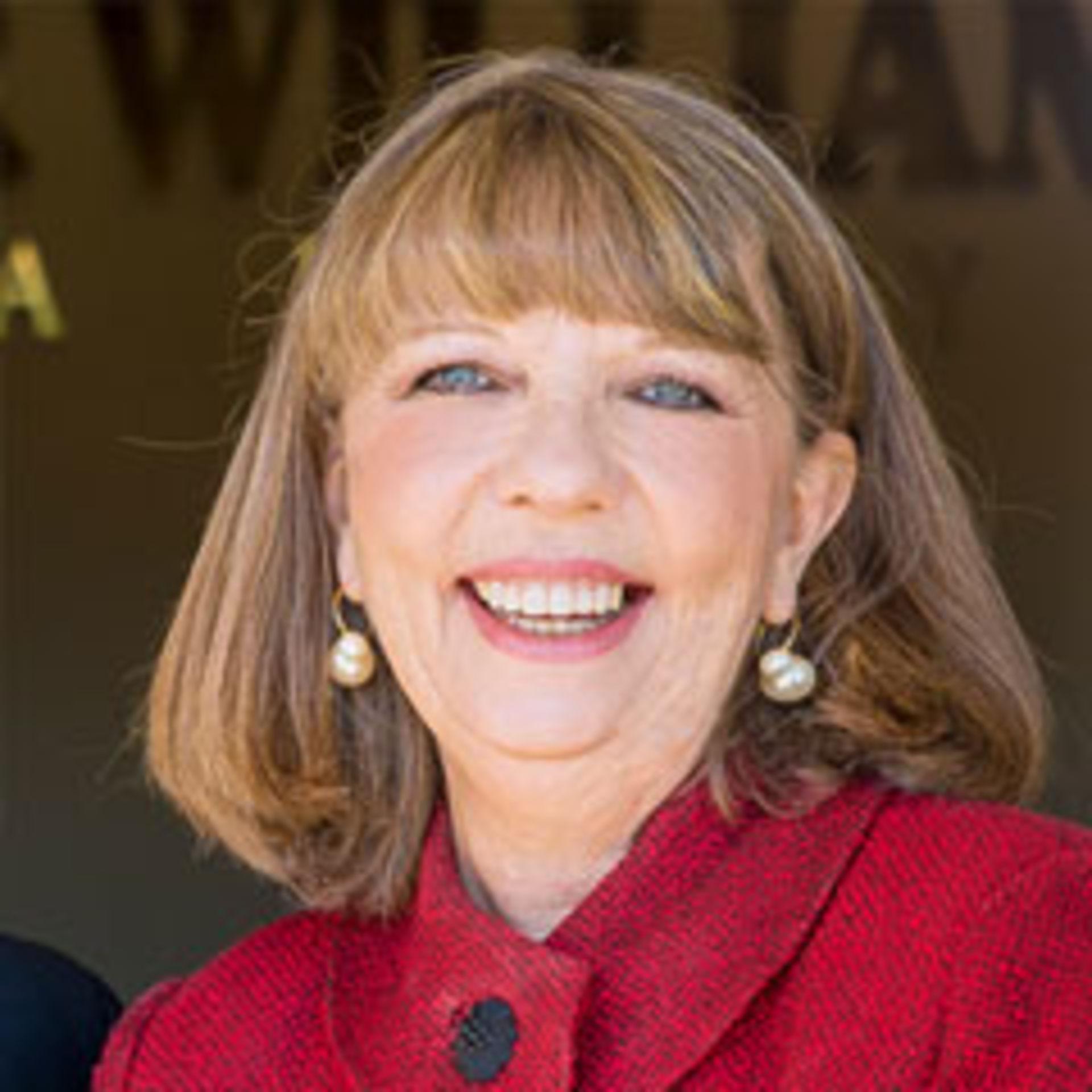 Carol Poche', KeyFinders Team