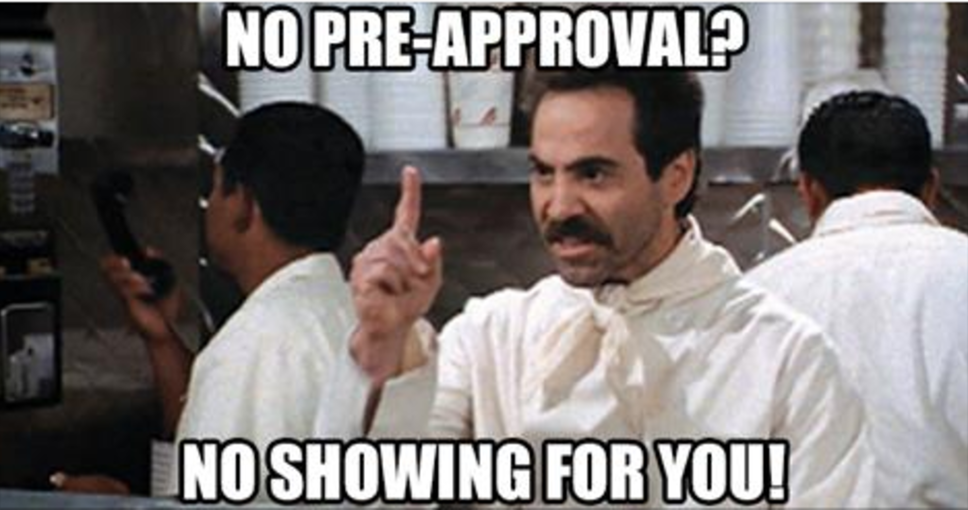 Mortgage Pre-Approval: Know Before You Go!