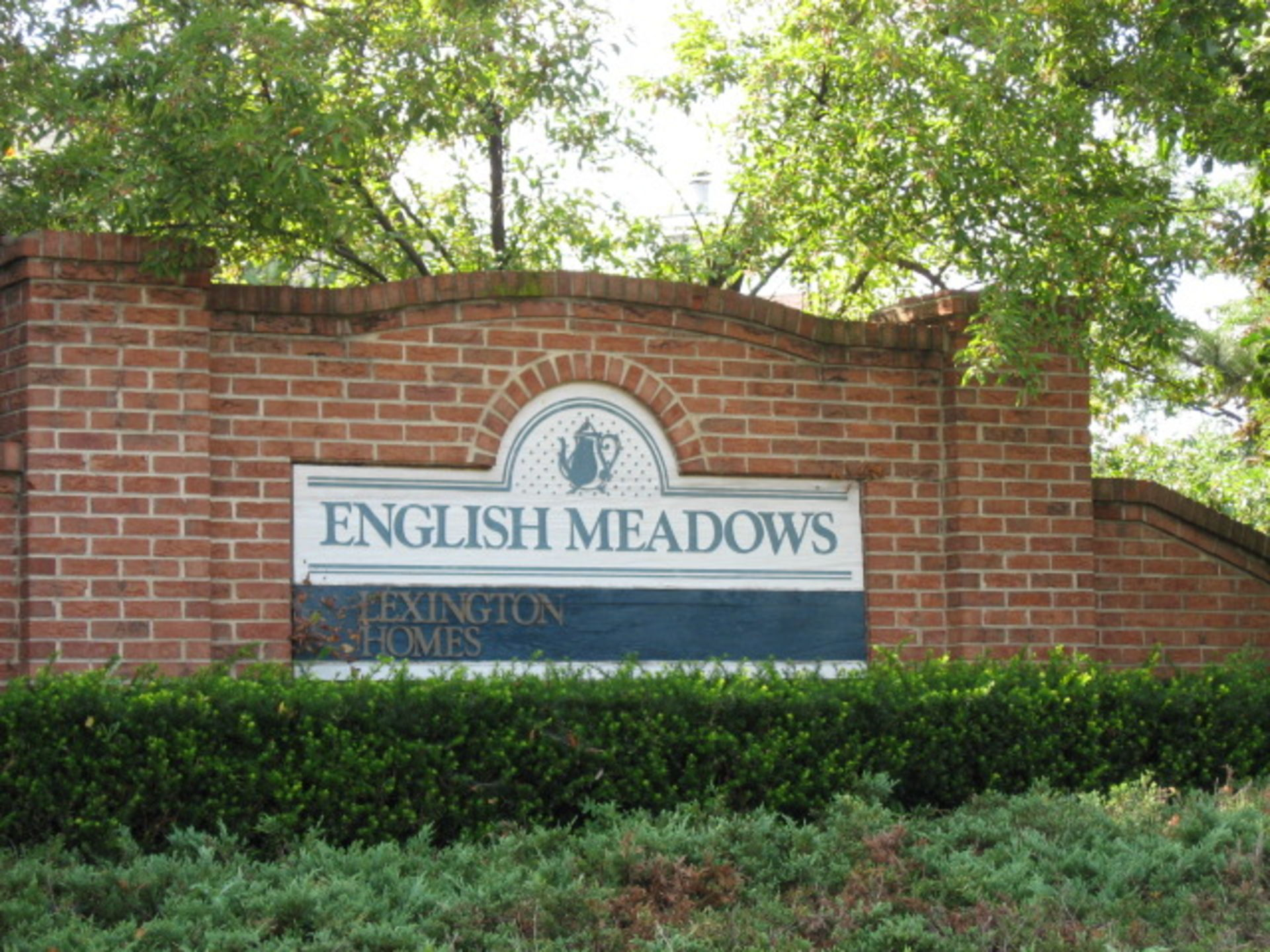 English Meadows Subdivision In Grayslake update