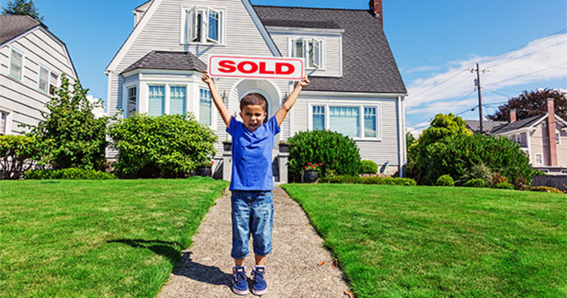 Thinking of Selling? Do it TODAY!!