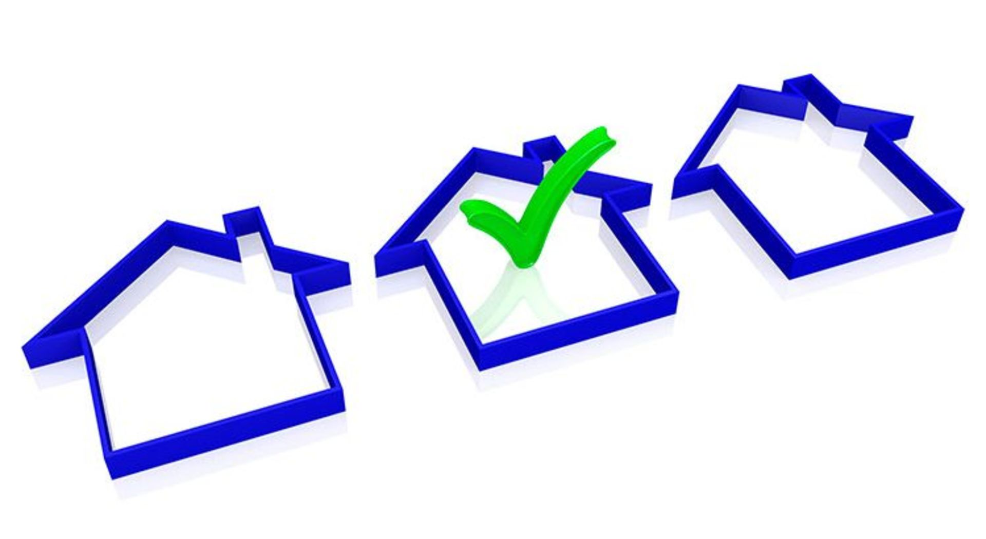 US Housing Market Swings in Favor of Homeownership