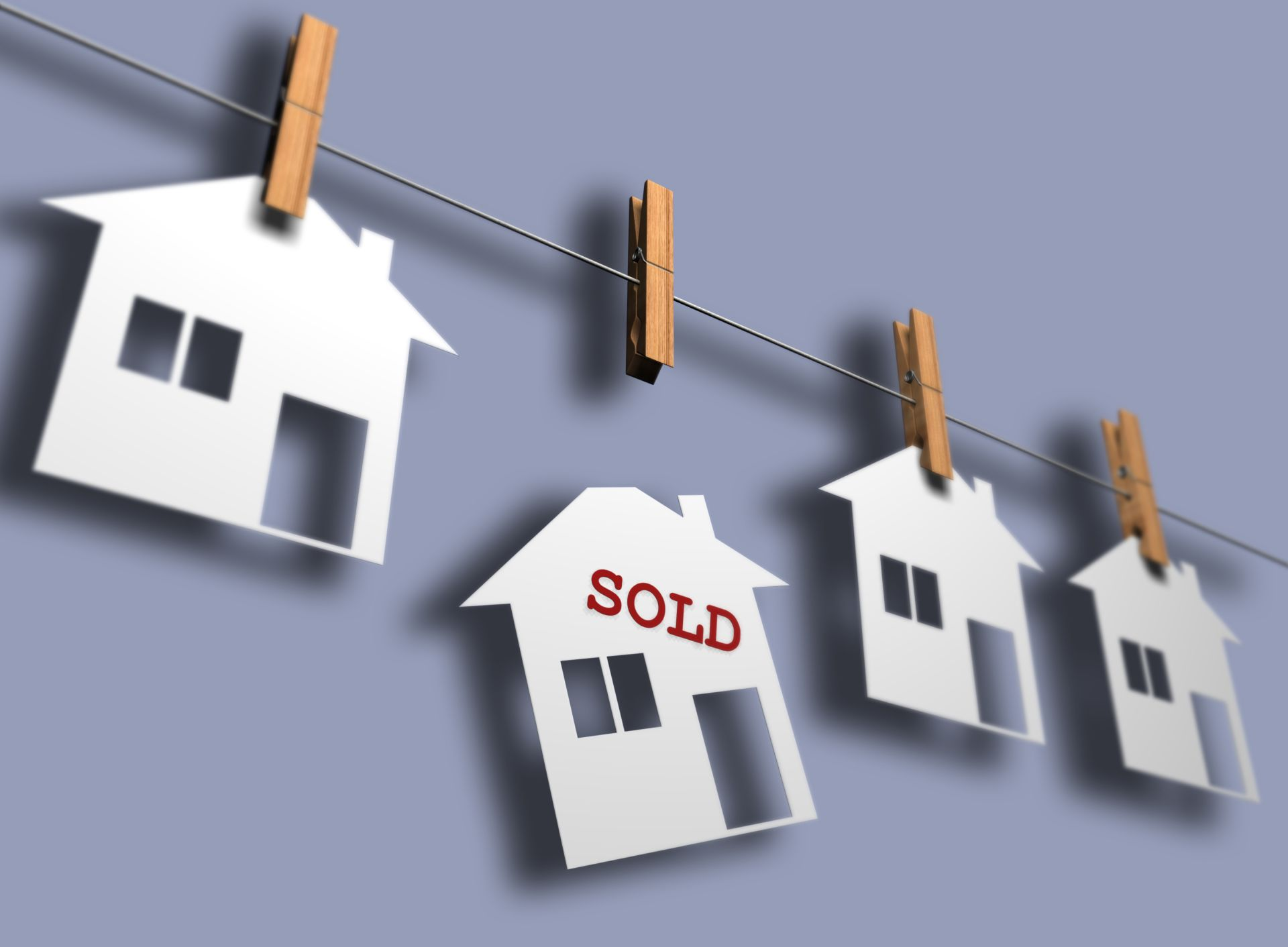 5 Reasons Home Ownership Makes Cents