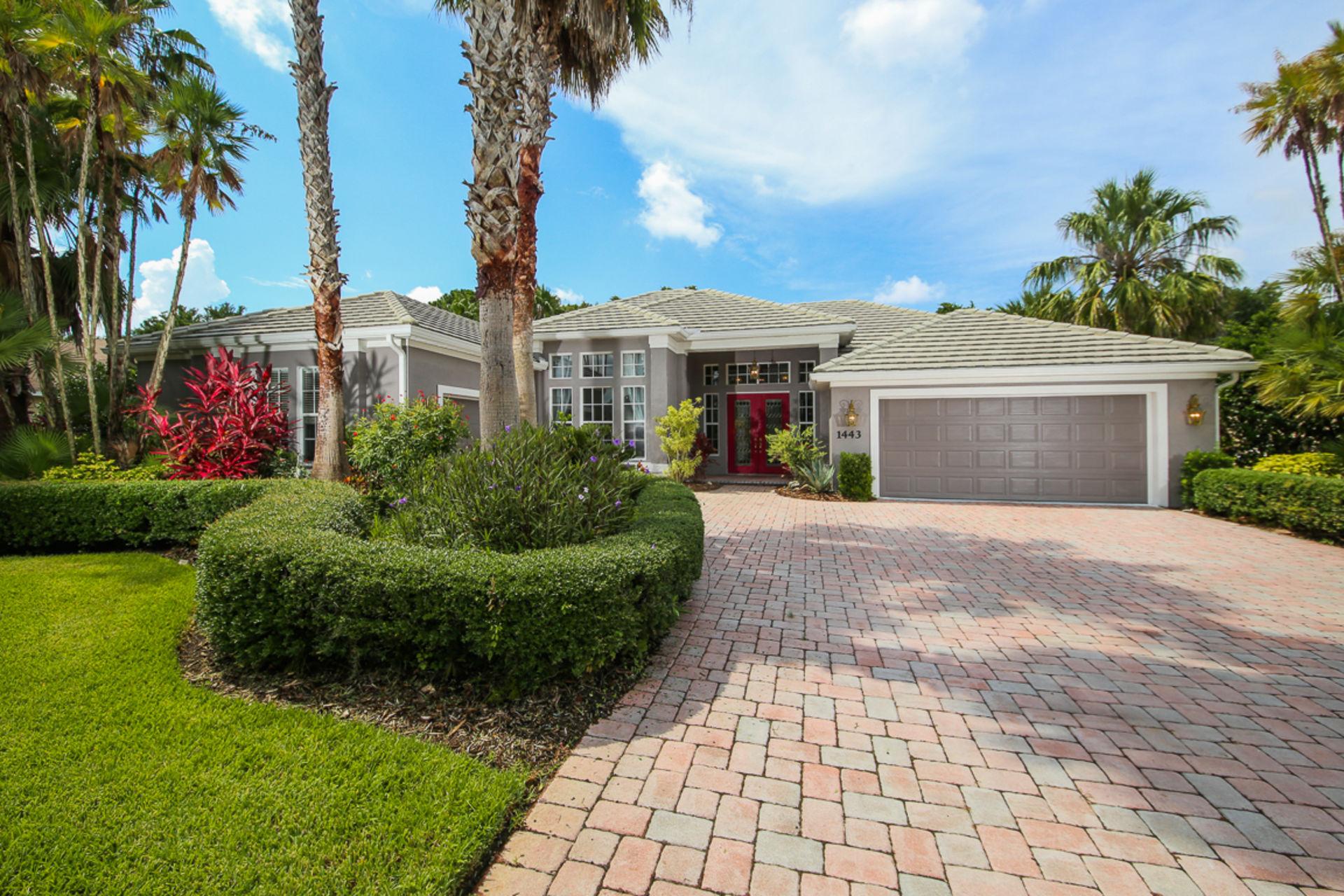 1443 Brambling Ct For Sale, Bradenton Florida