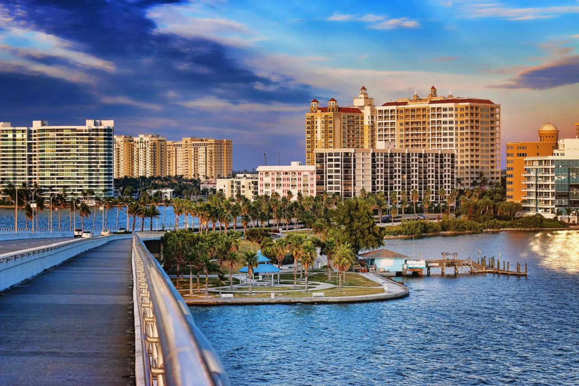 Do you know where the best place to retire is?