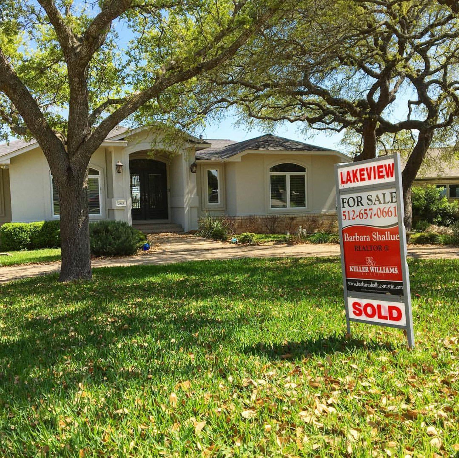 Home Seller Myth #1 – Price it a little high…