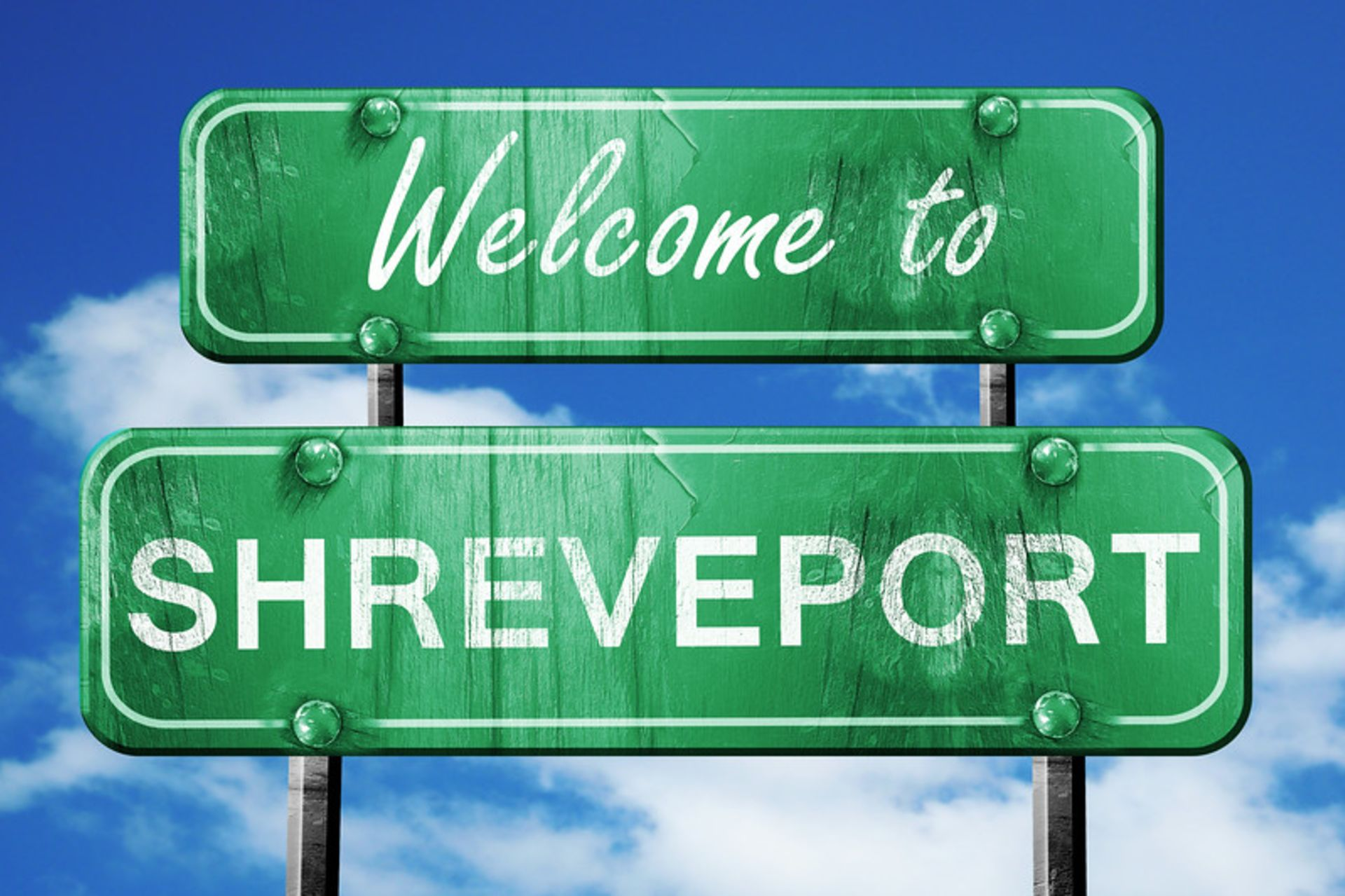 Shreveport Communities