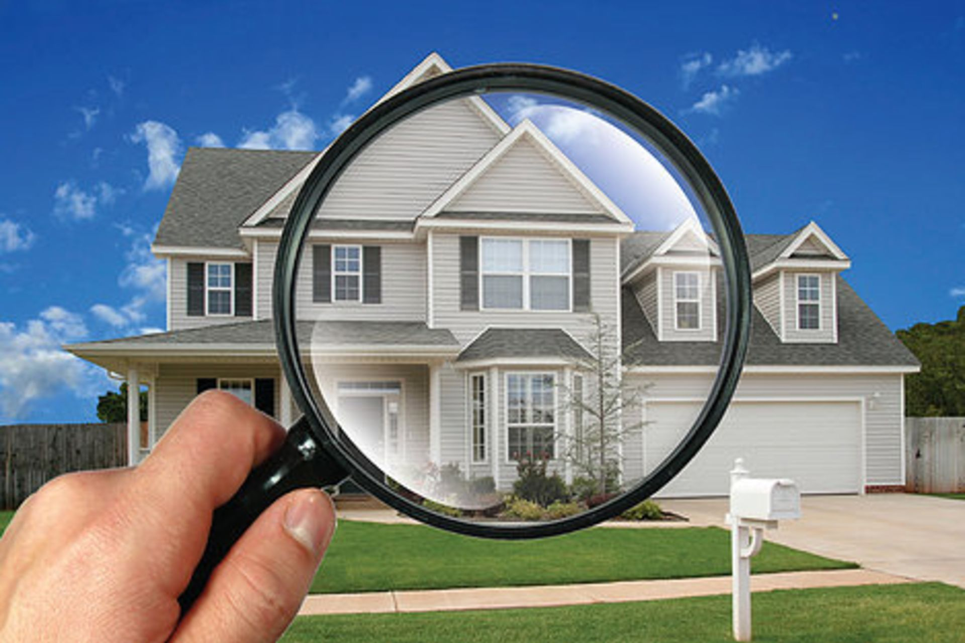 What to Expect During a Home Inspection- Ryan Boyer