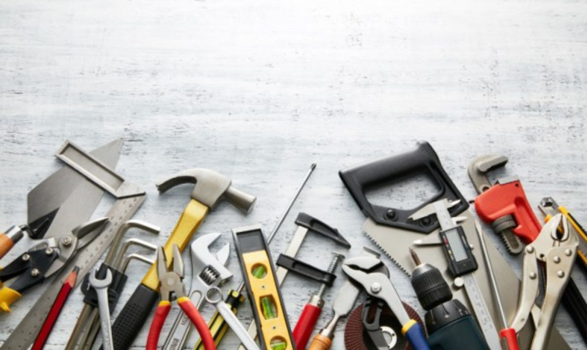 MUST-HAVE TOOLS FOR HOMEOWNERS Ryan Boyer