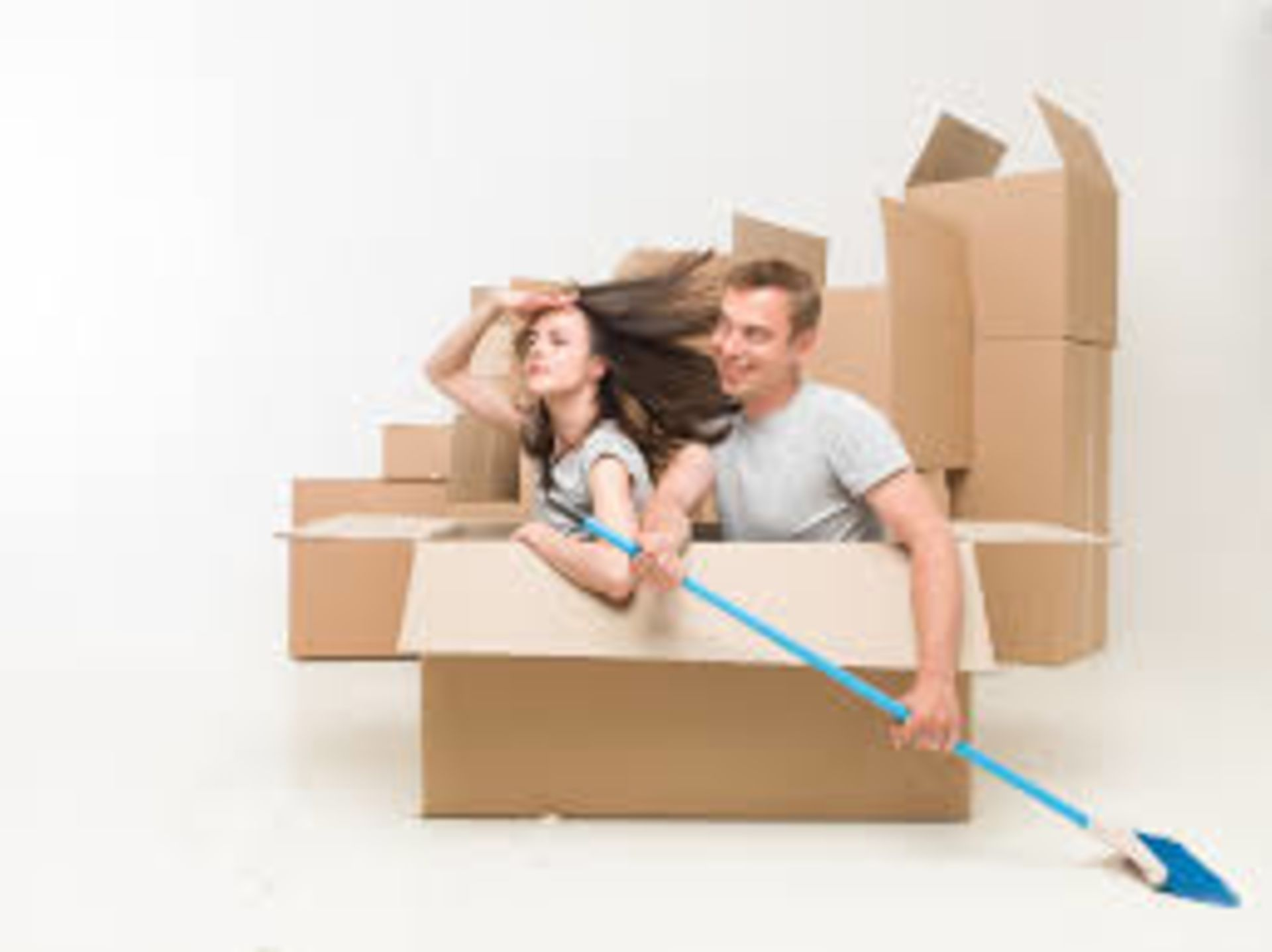 PRIORITY TASKS FOR YOUR MOVE IN Ryan Boyer