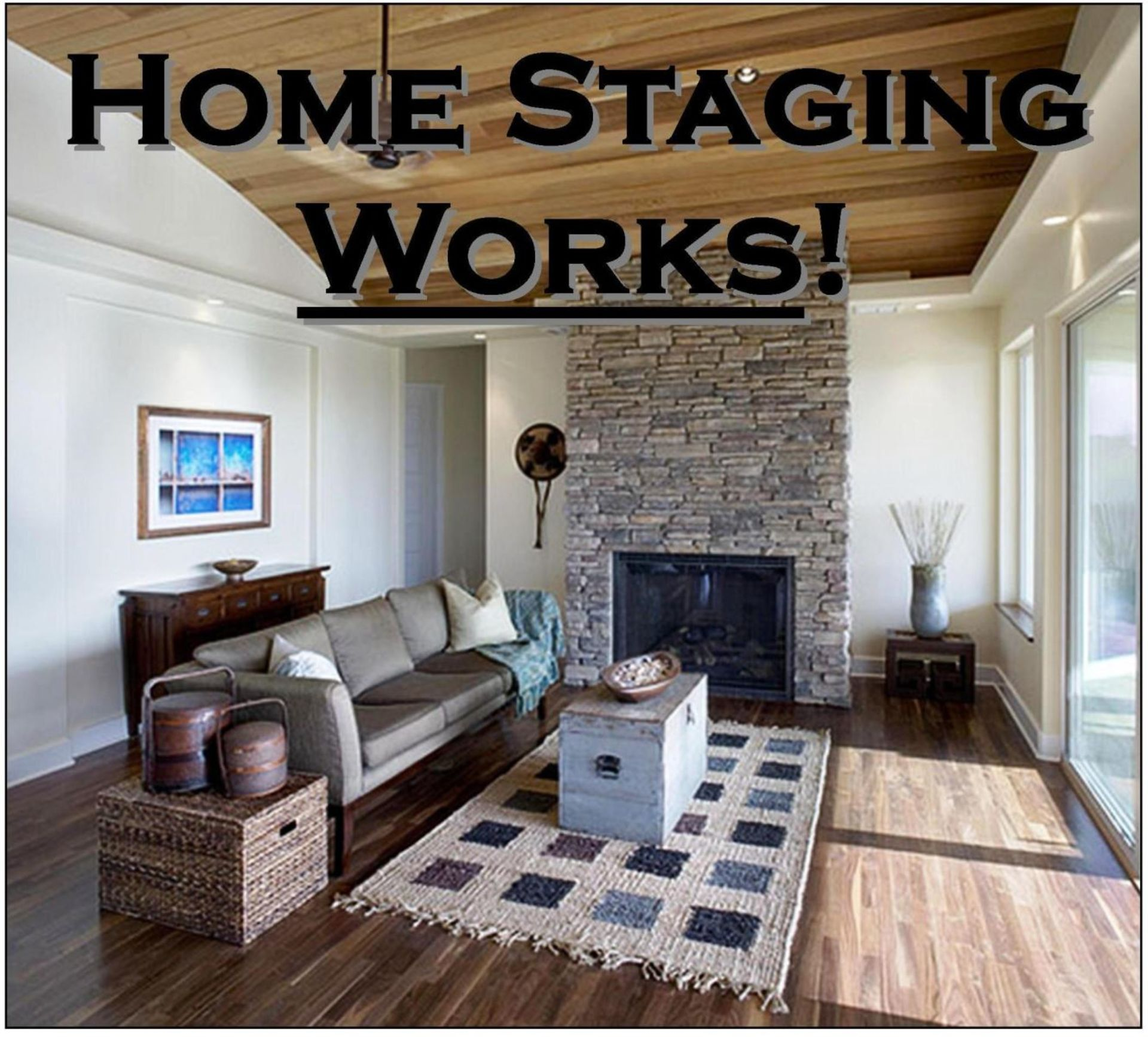 ​Making an Impression: Seller staging is a MUST!