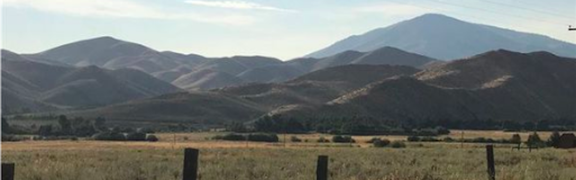 Backcountry Paradise on 2.5 Acres in Fairfield