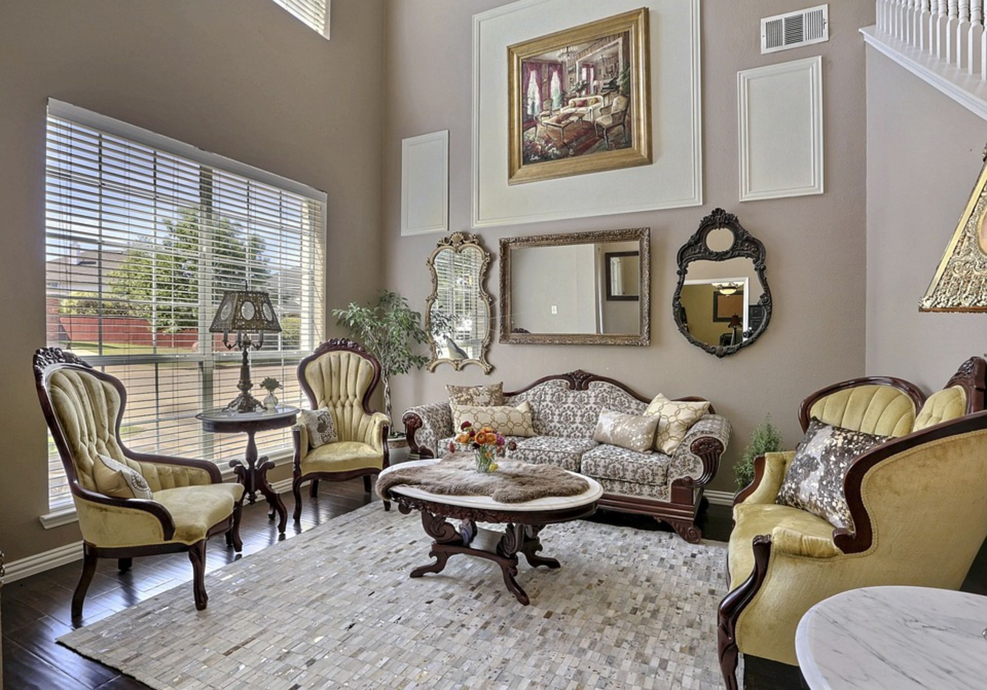 Sell Your Home Quickly With Fresh Staging Tips