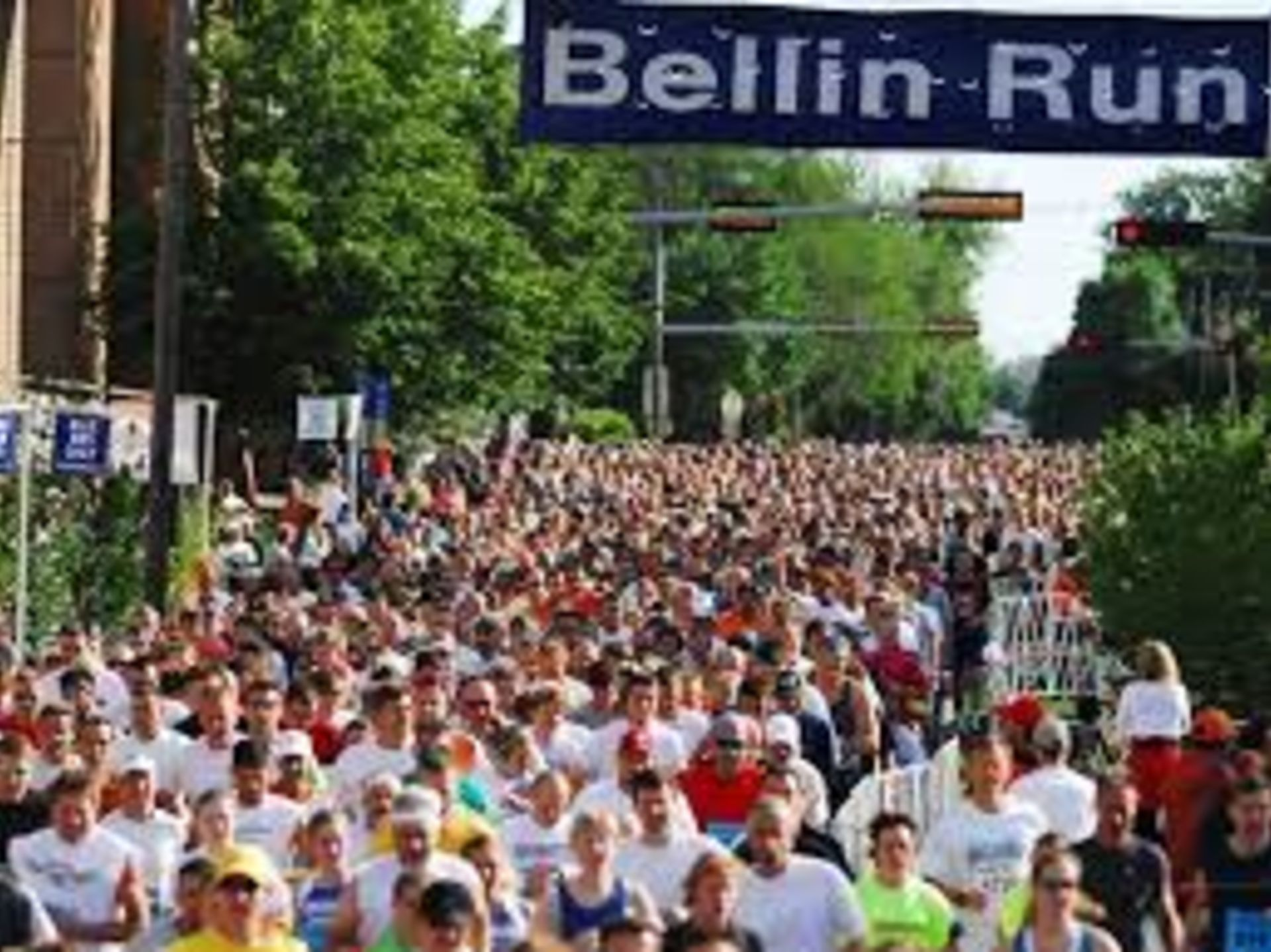 The Bellin Run – It's Almost Here!