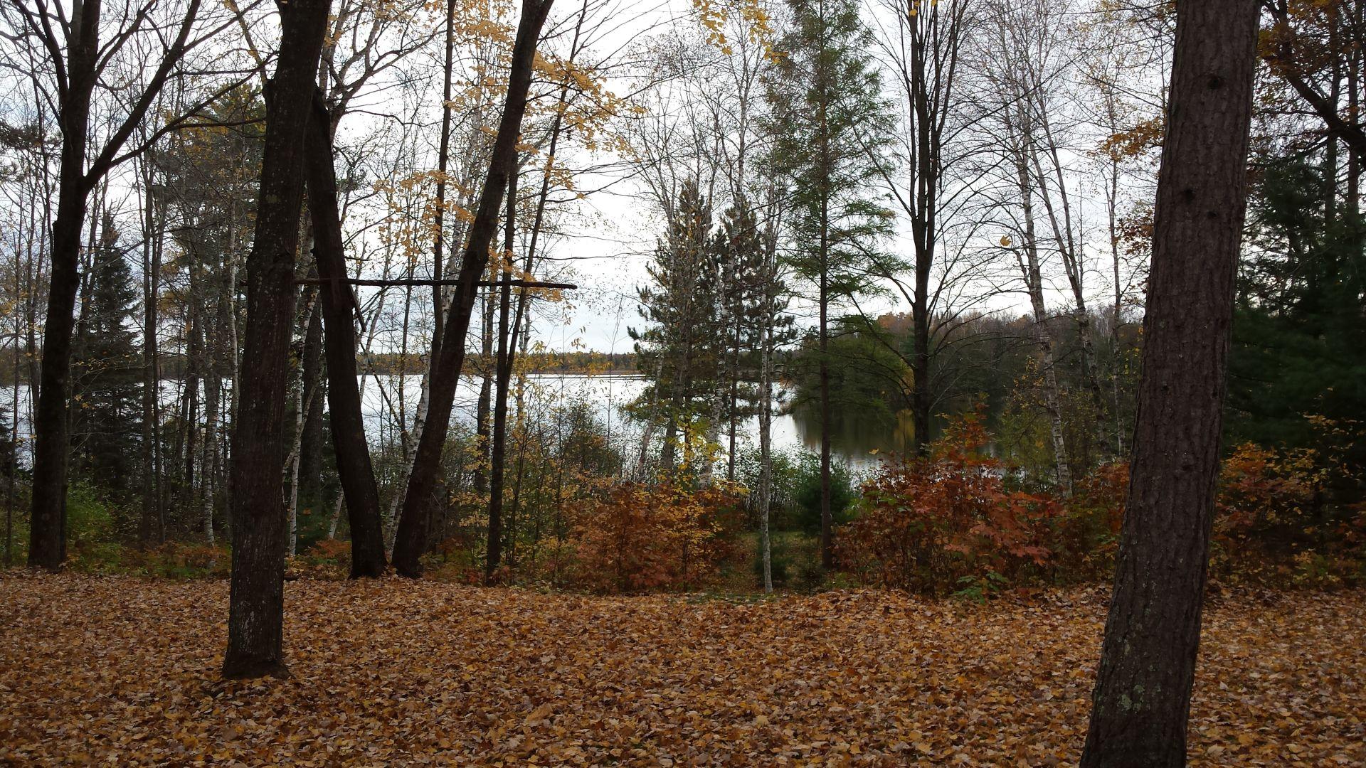 Sneak Peak – Grass Lake Cottage