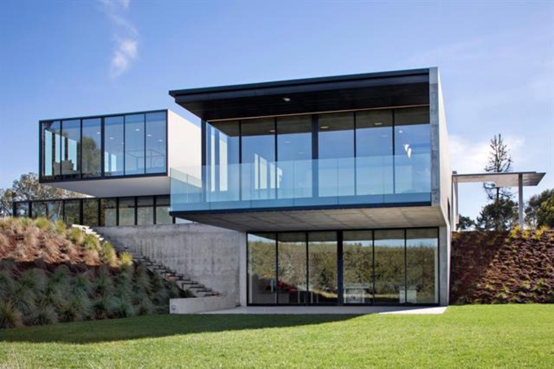 Mansion Monday   Atherton Architectural Masterpiece