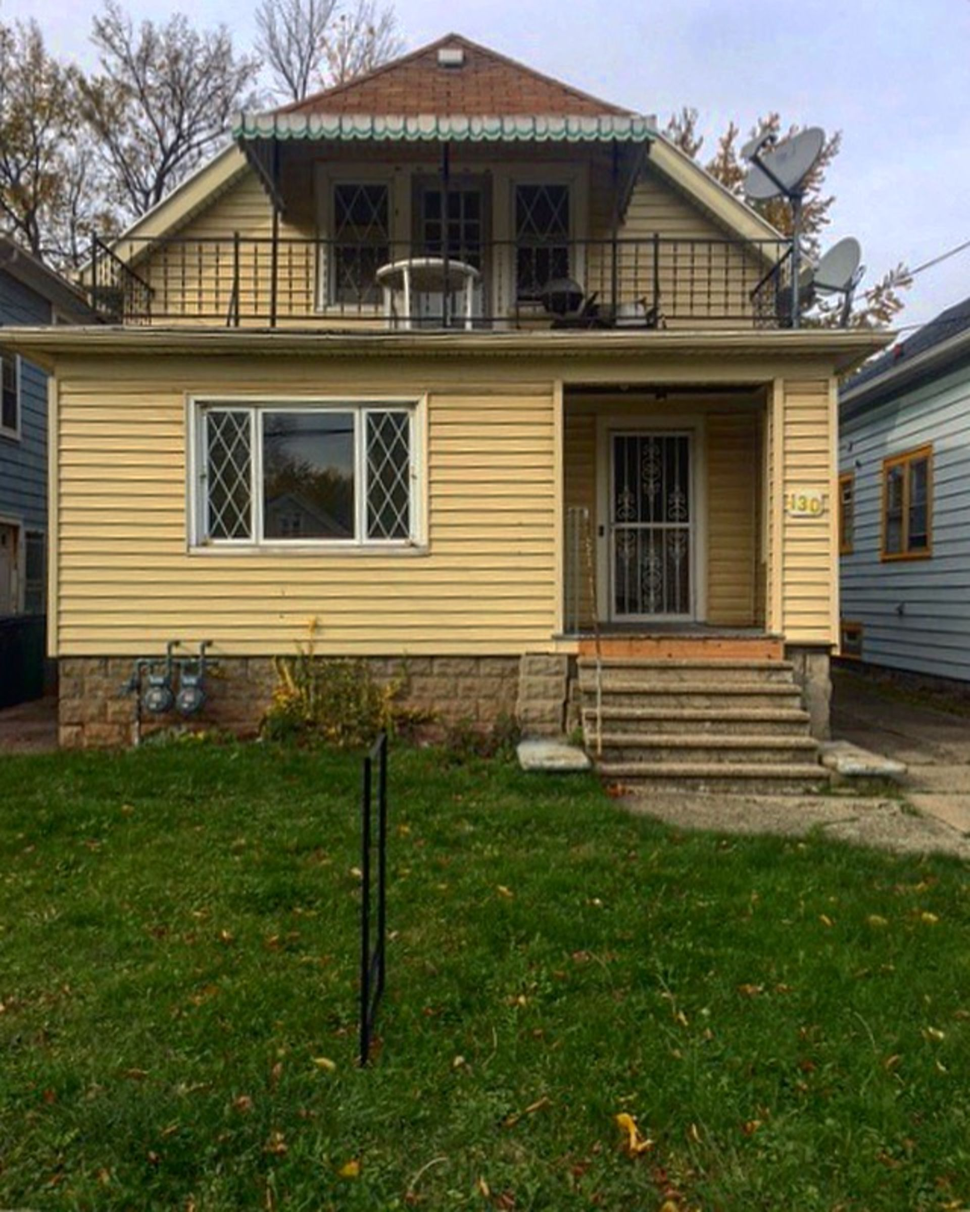 NEW LISTING – 140 Bickford Ave
