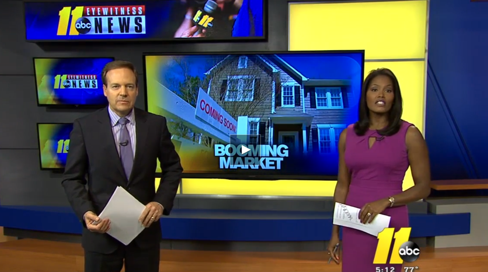 Raleigh's Red Hot Housing Market Is Causing Tempers To Boil