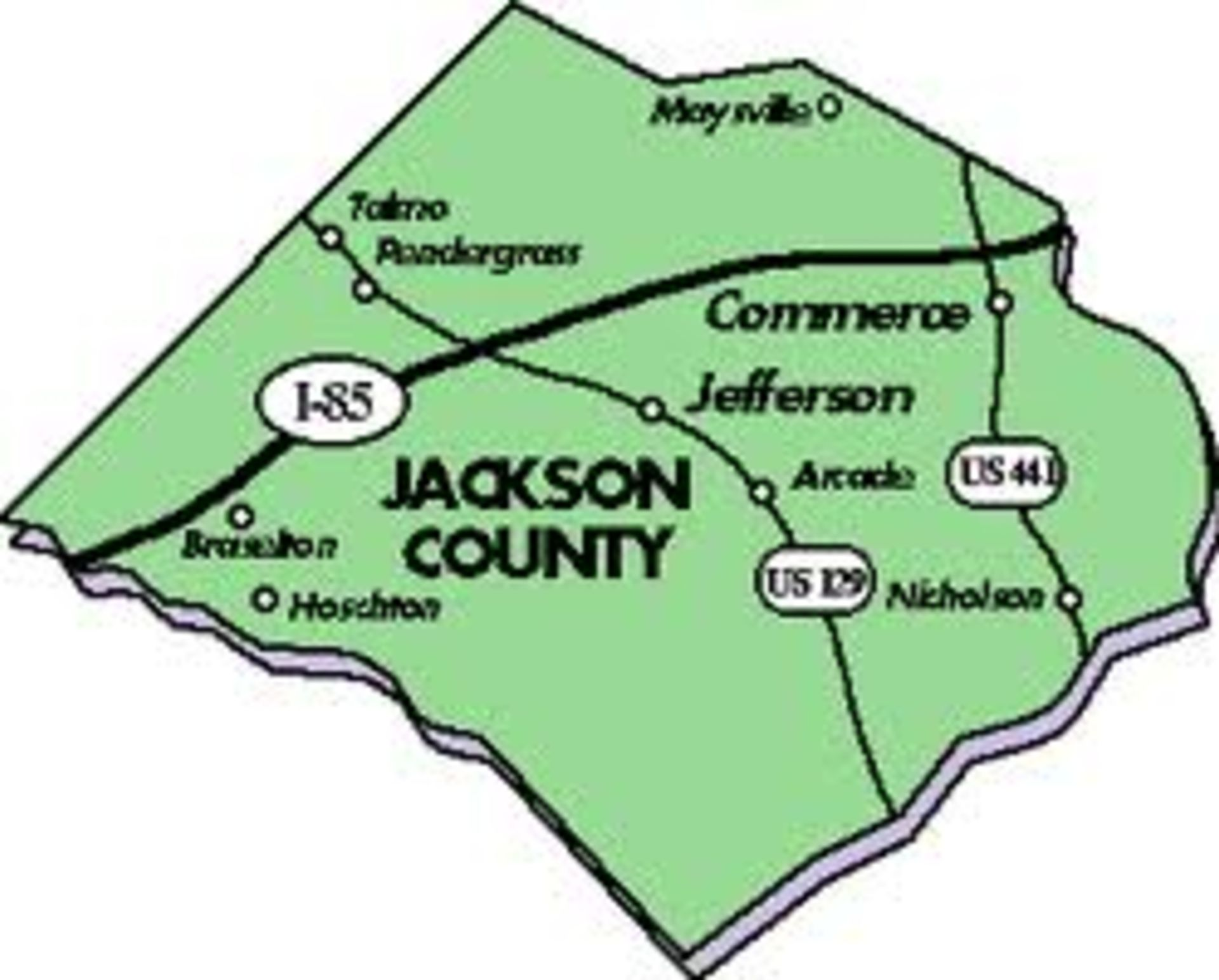 Senior Living – West Jackson! *30549*Act Now to get in on this GREAT Investment