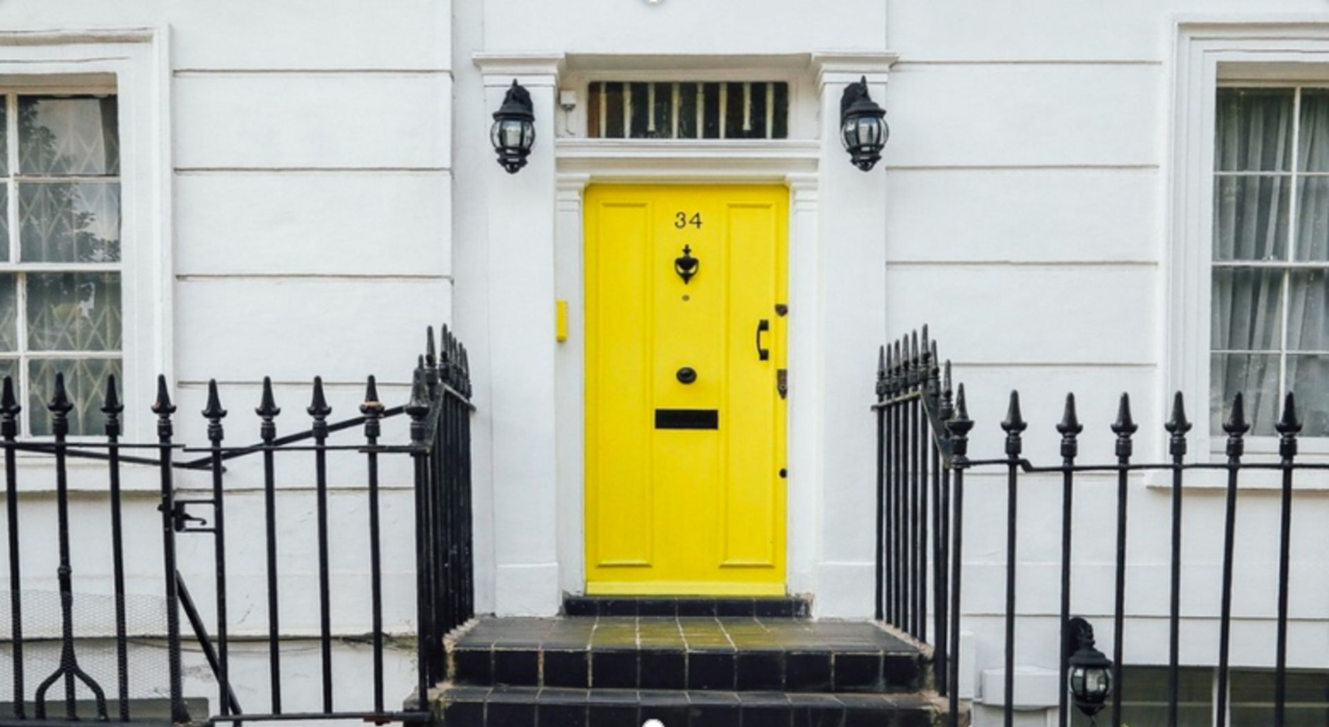 Selling your home? Curb appeal is critical!