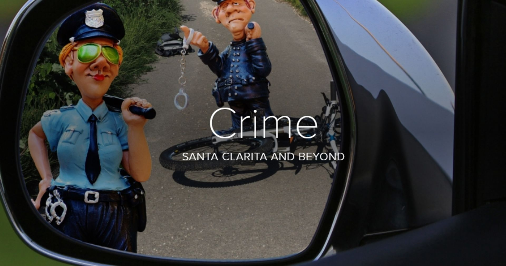 Crime: Santa Clarita Drops 3 Spots in 2017 Rankings