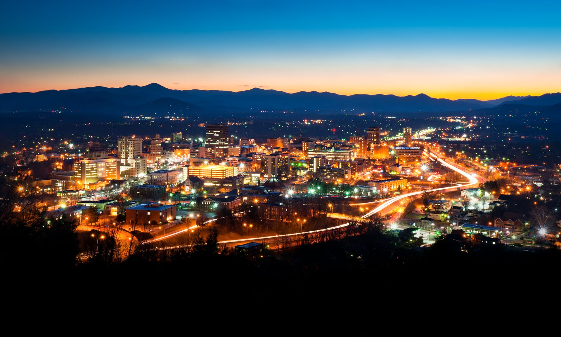 Asheville NC, Homes For Sale