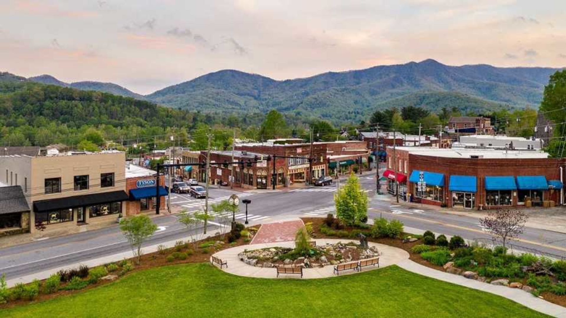 Black Mountain NC, Homes For Sale