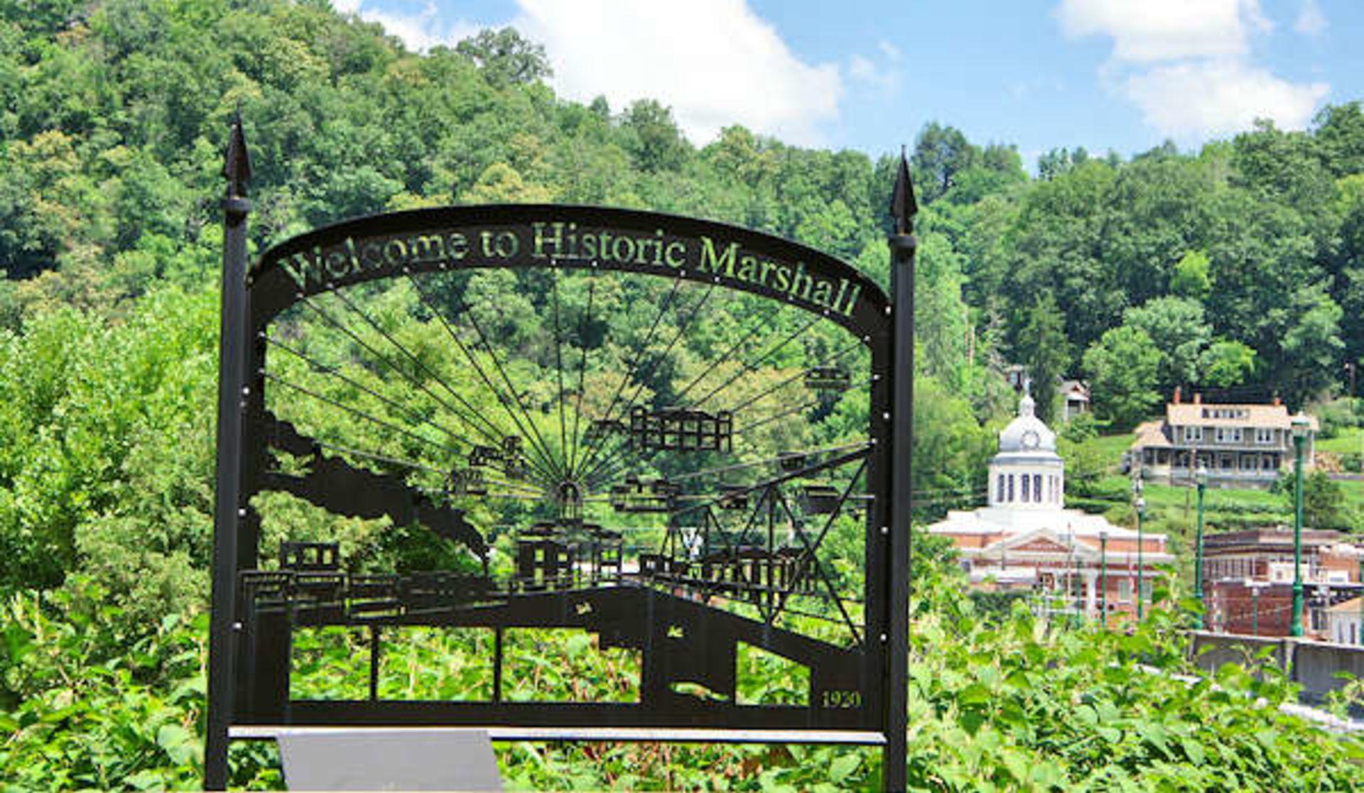 Marshall NC, Homes For Sale