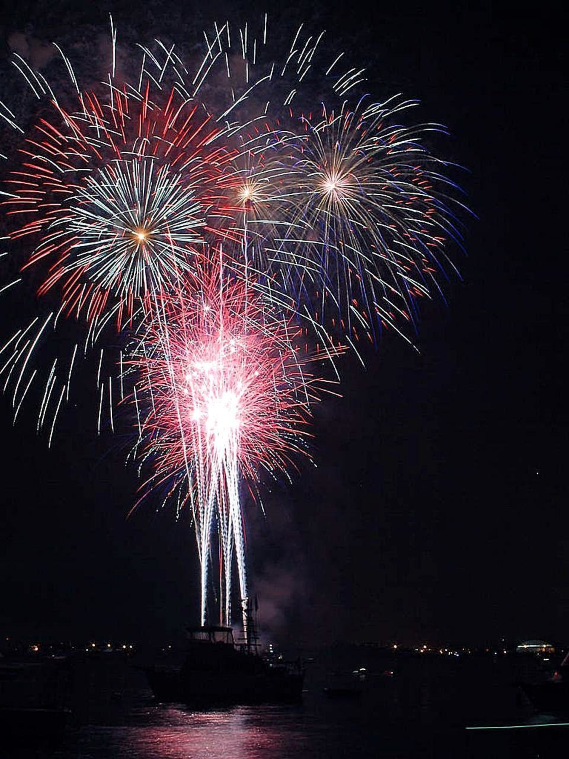 Independence Day 2017 in Flower Mound