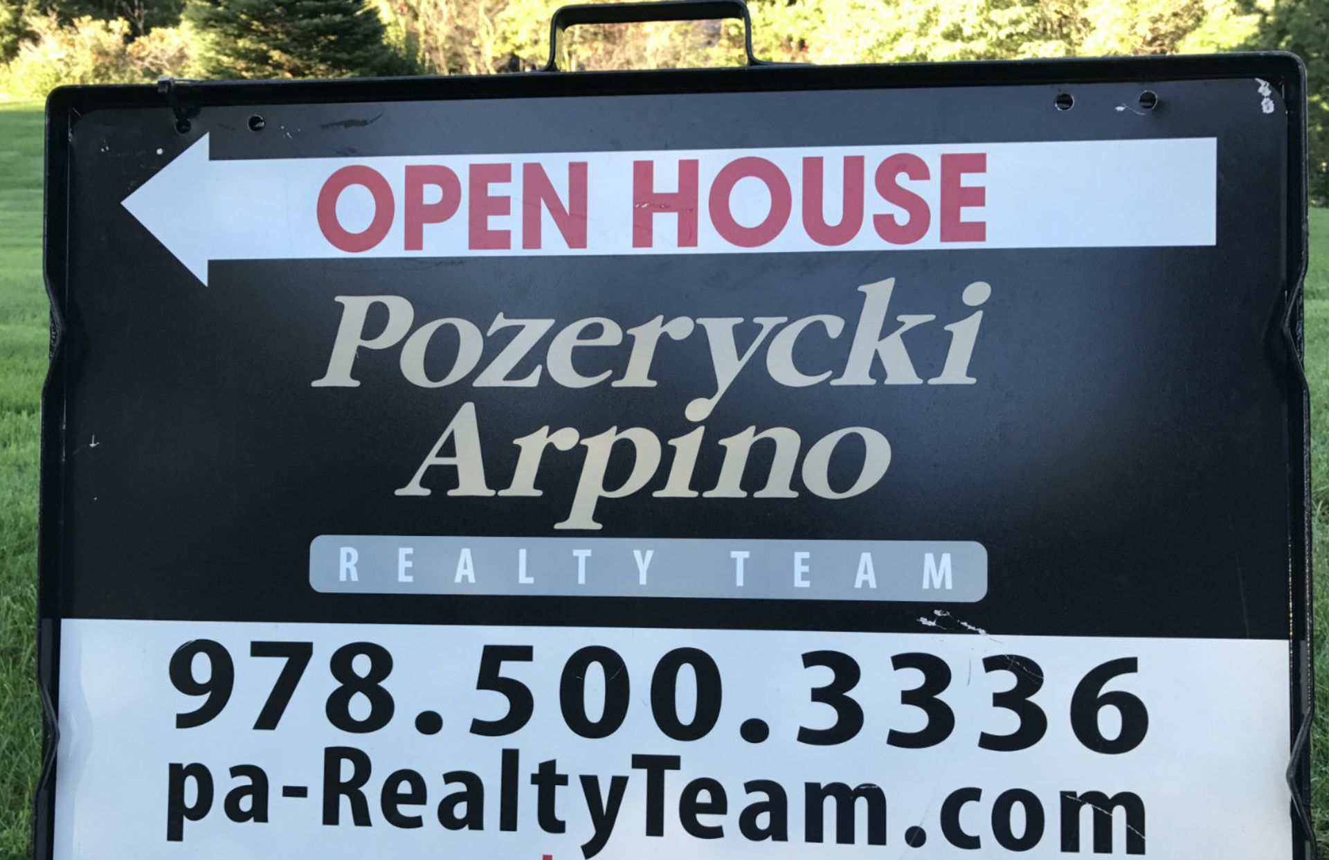 Open Houses for This Weekend
