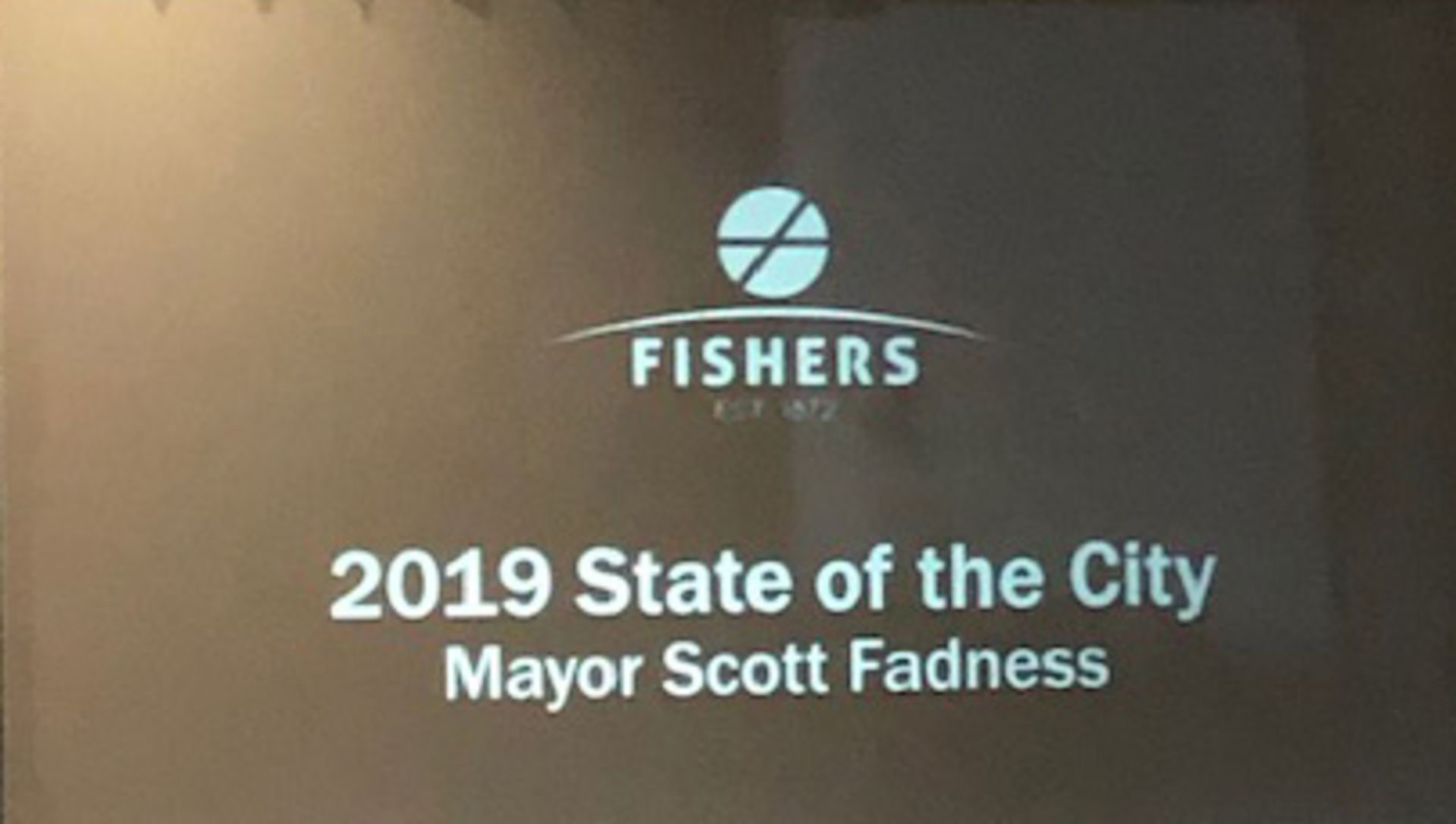 Fishers – State of the City