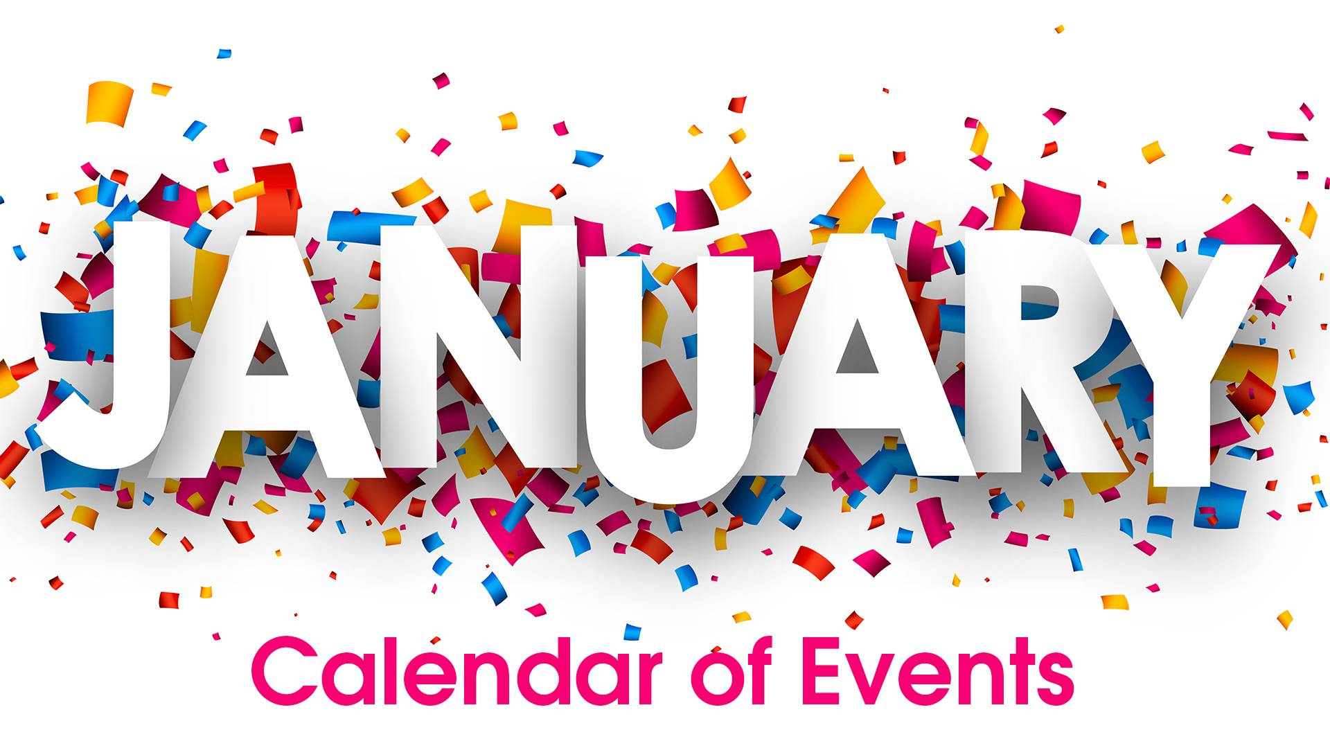 This Month In St. Pete – January 2019 Edition