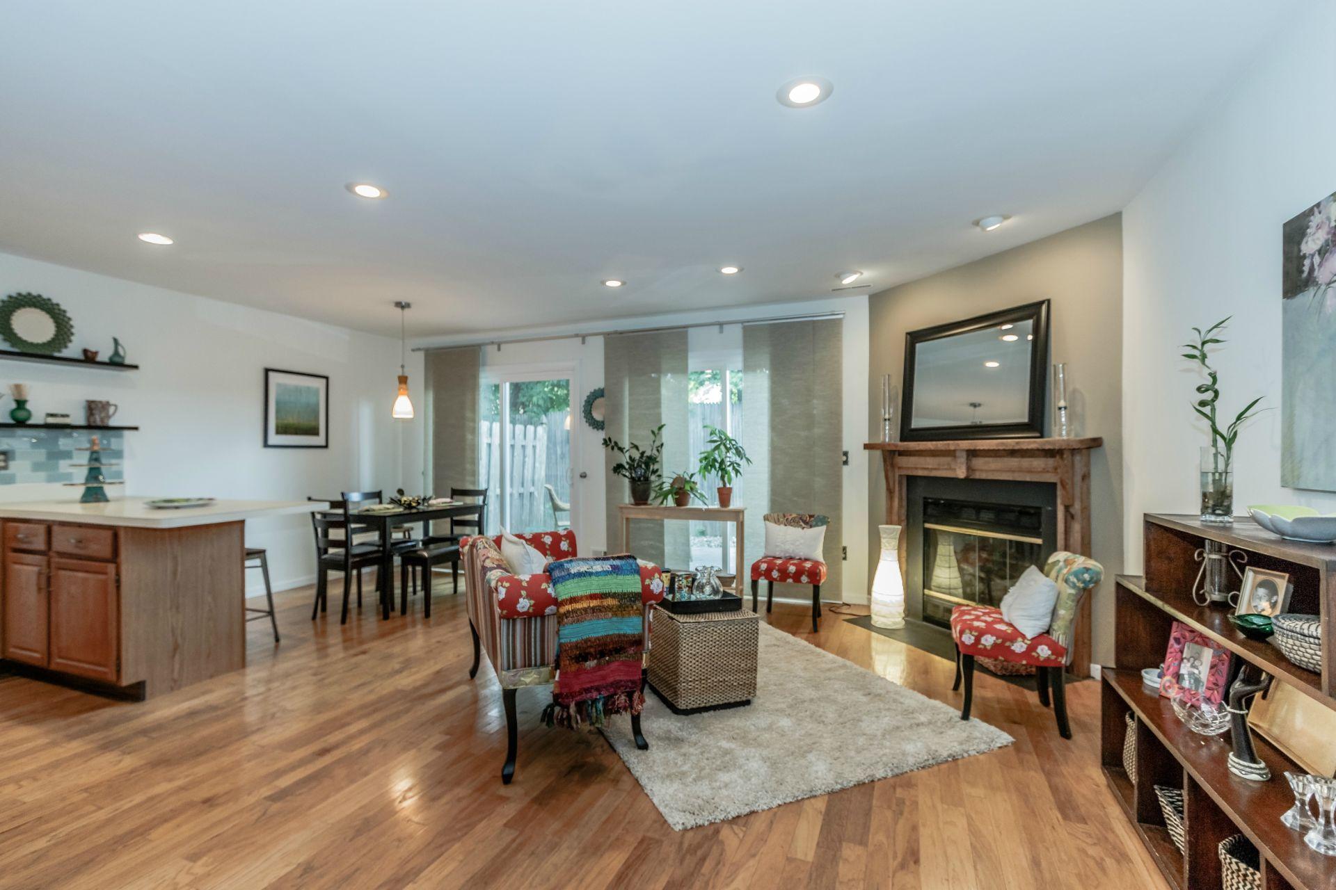 Sold 2219 North Ave Unit 2 Scotch Plains NJ 07076