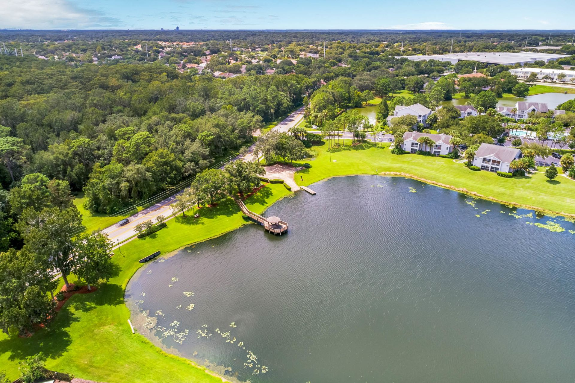 Lake Mary FL Real Estate Update for April 2018