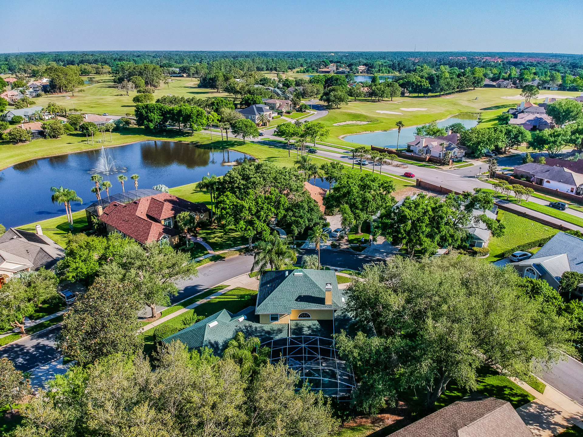 464 Silver Dew St Lake Mary FL – Patrick Urbainczyk PA