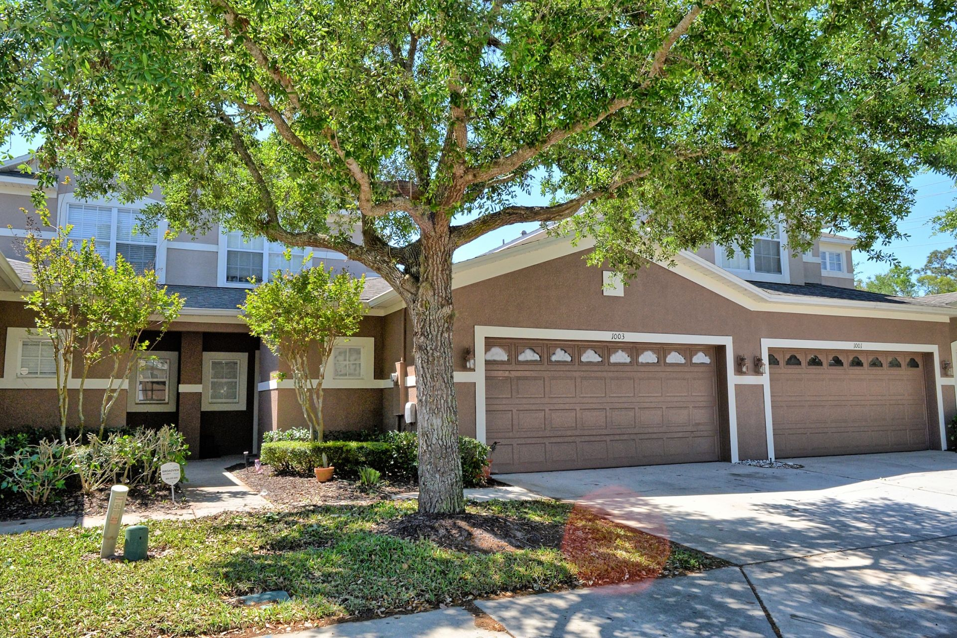 1003 Coquina Lane Sanford FL Just Sold