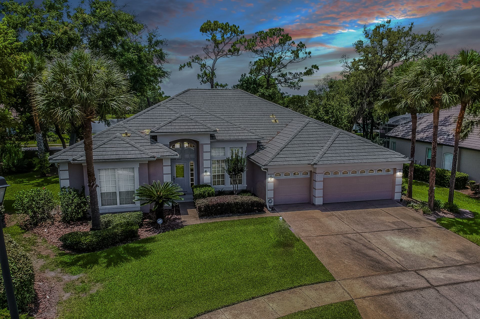 452 Flora Creek Court Lake Mary FL – Open House Sat 1pm – 4pm