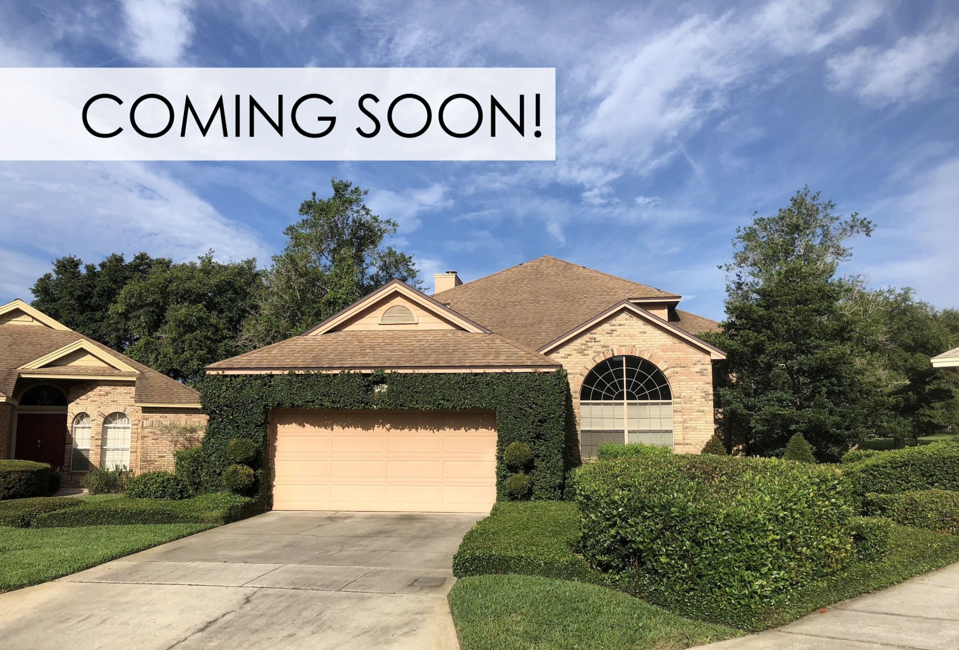 496 Mile Post Ct Lake Mary FL Coming Soon