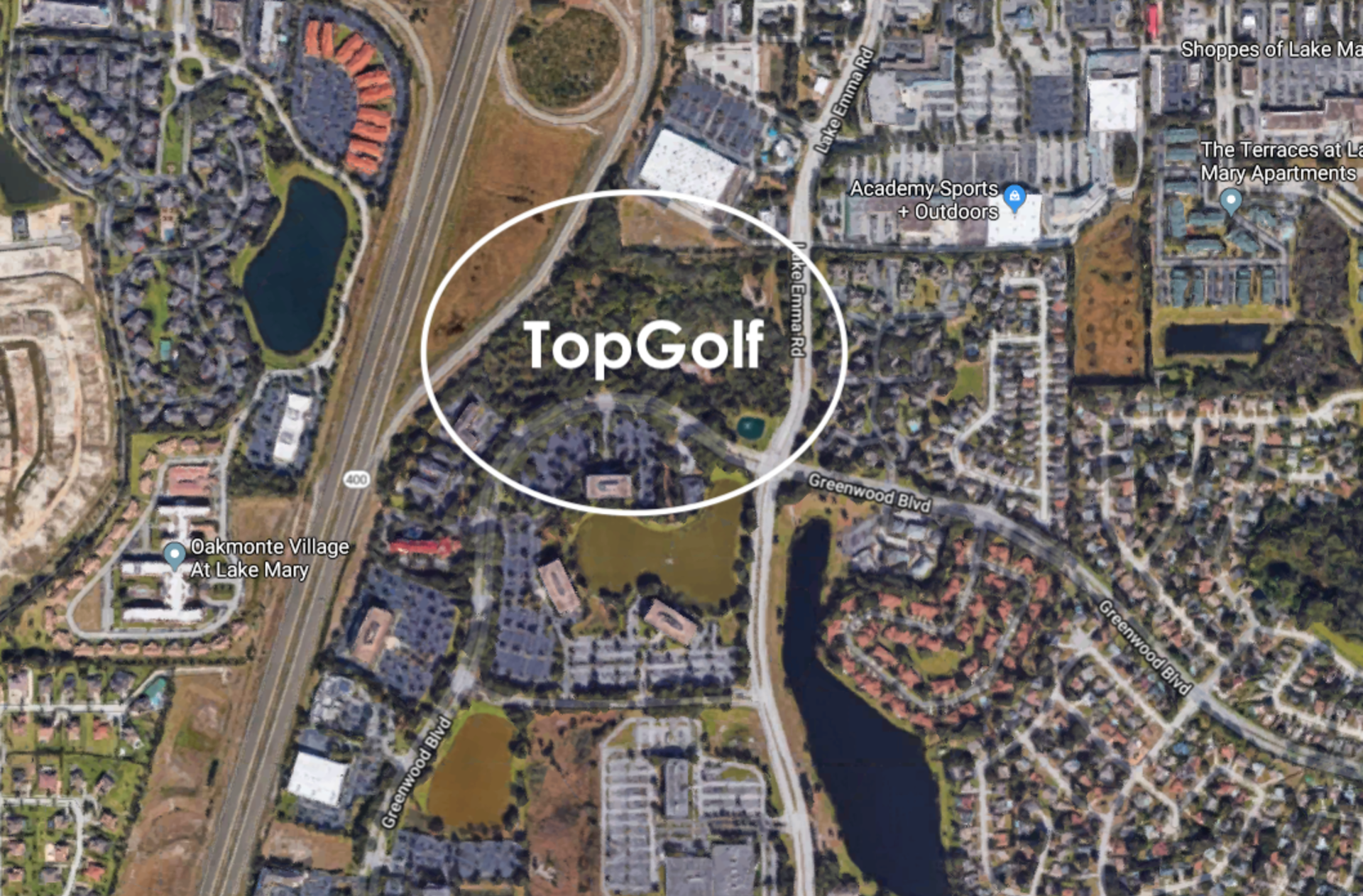 TopGolf is coming to Lake Mary FL