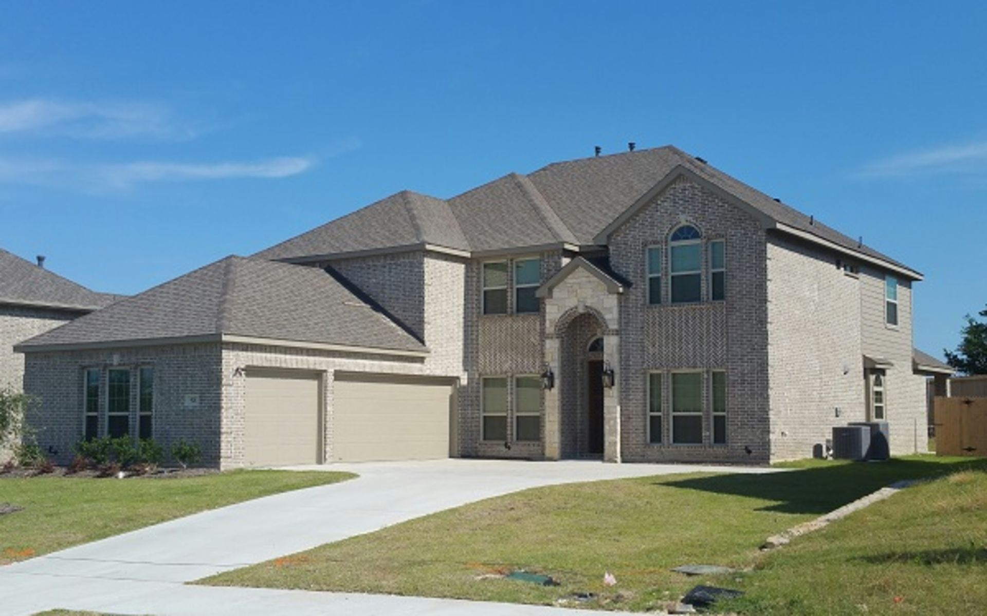 New Construction Homes in DeSoto Texas