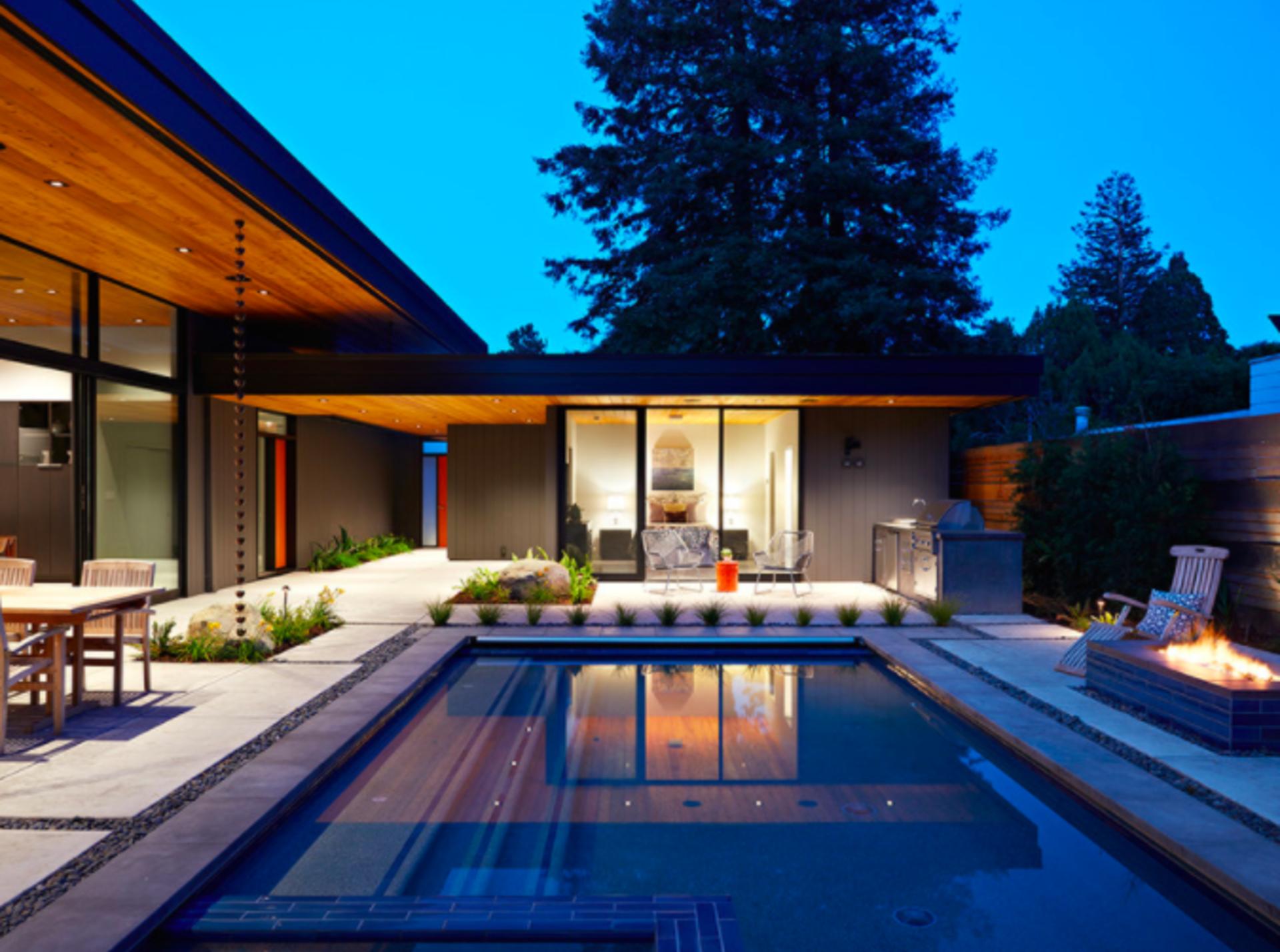 Eichler-Inspired Home