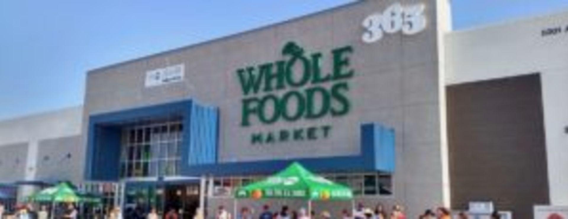 Amazon to buy Austin-based Whole Foods Market