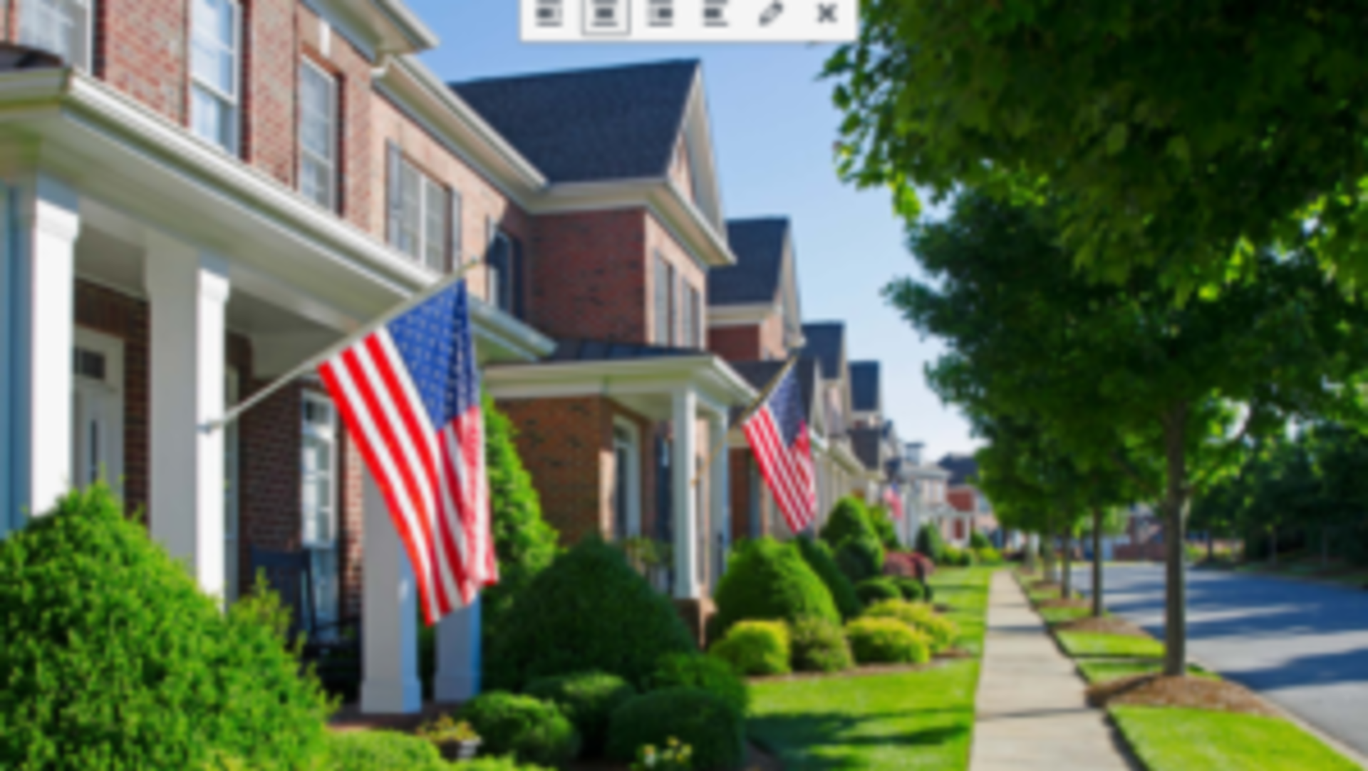 Our Patriotic Duty: 9 Fabulous Homes In Historic American Cities!