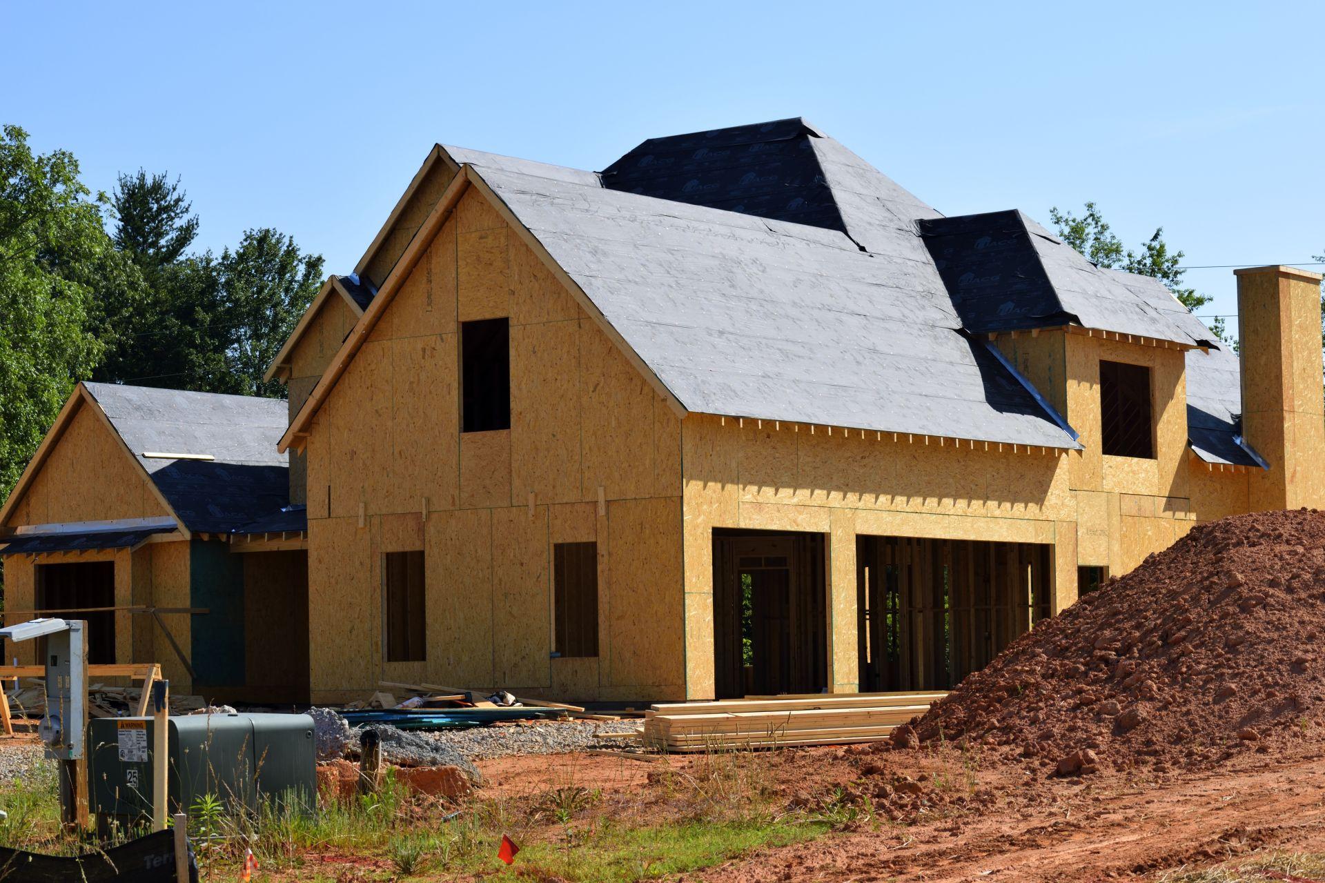 Choosing New Construction
