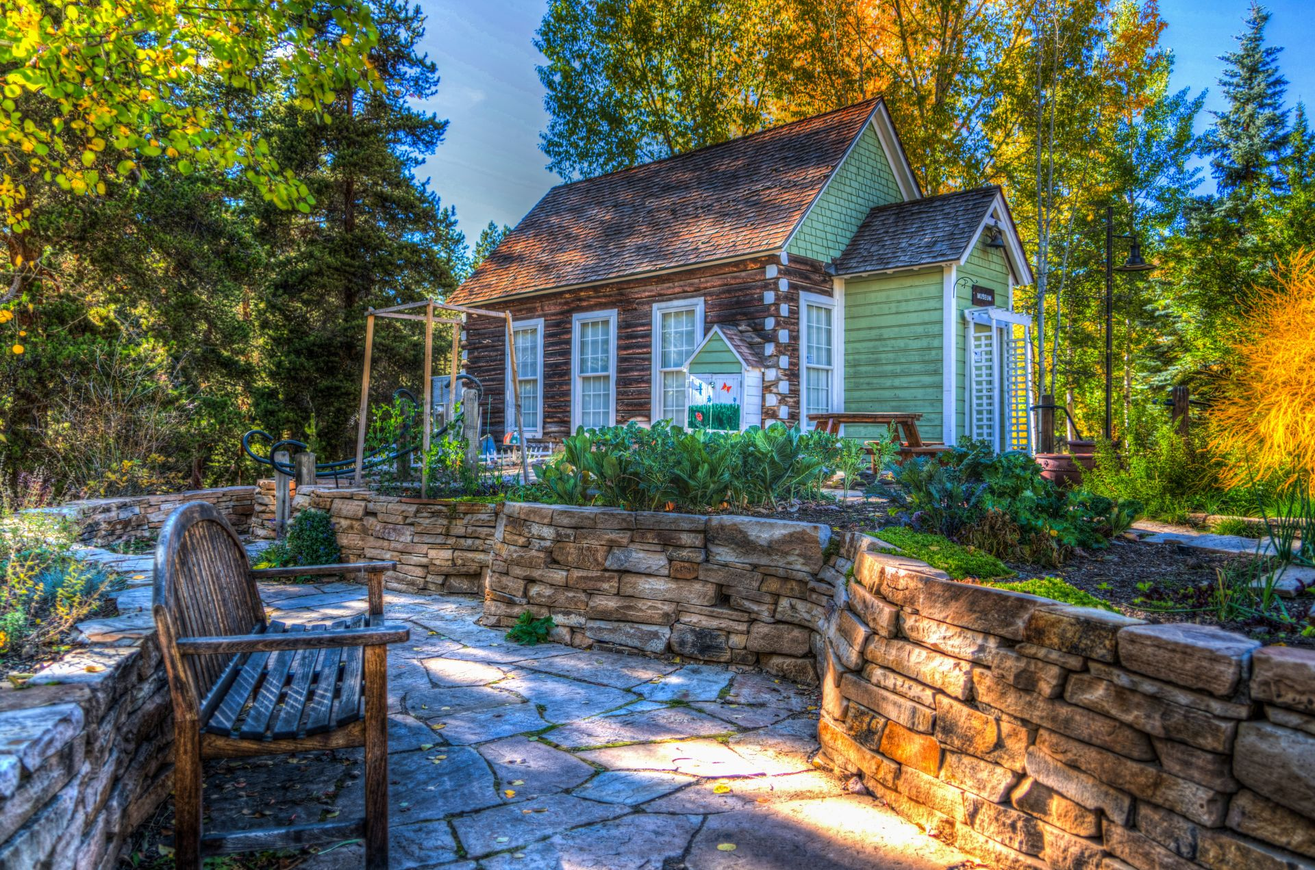 Deciding if a House on Acreage is Right for You