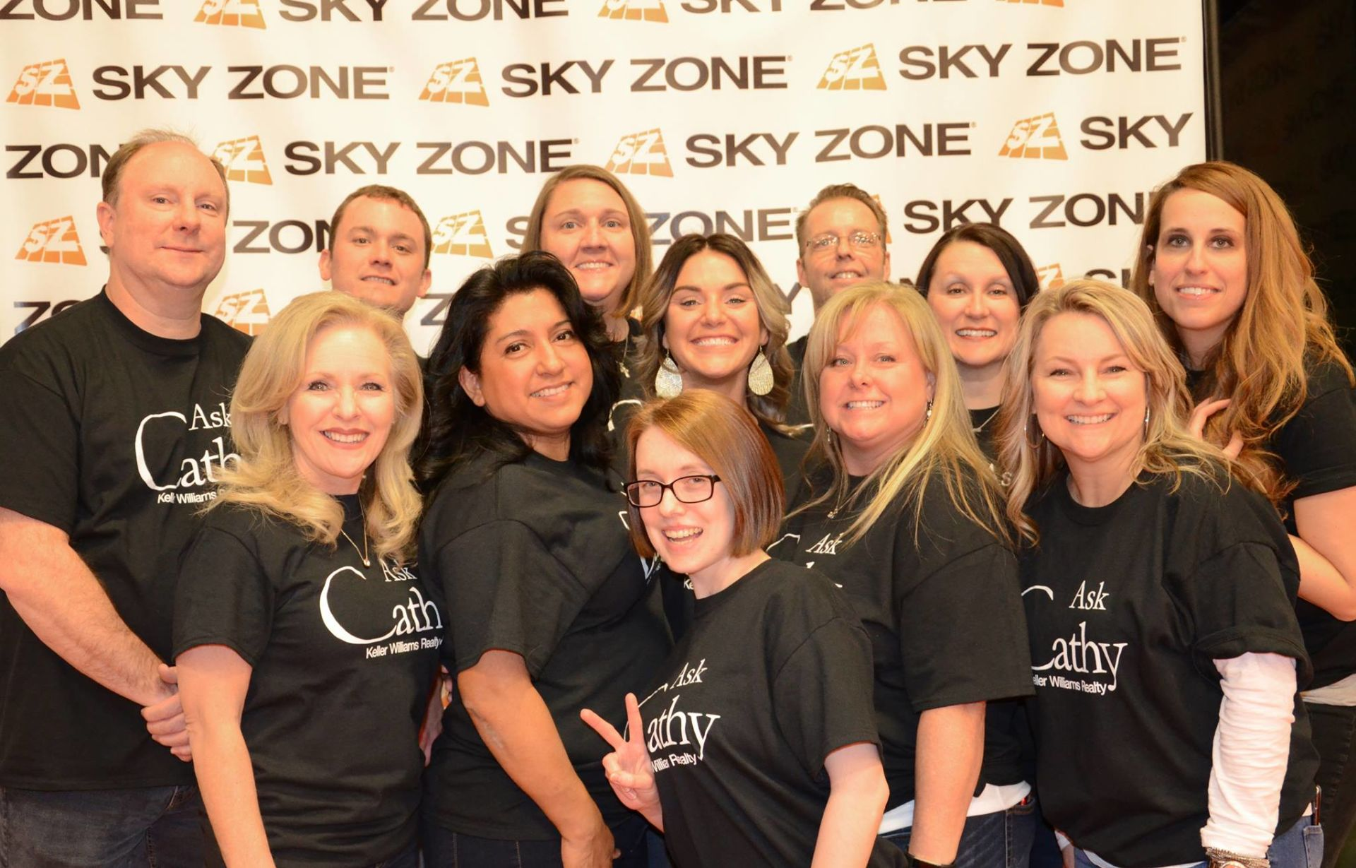 Client Appreciation Party – Skyzone 2018