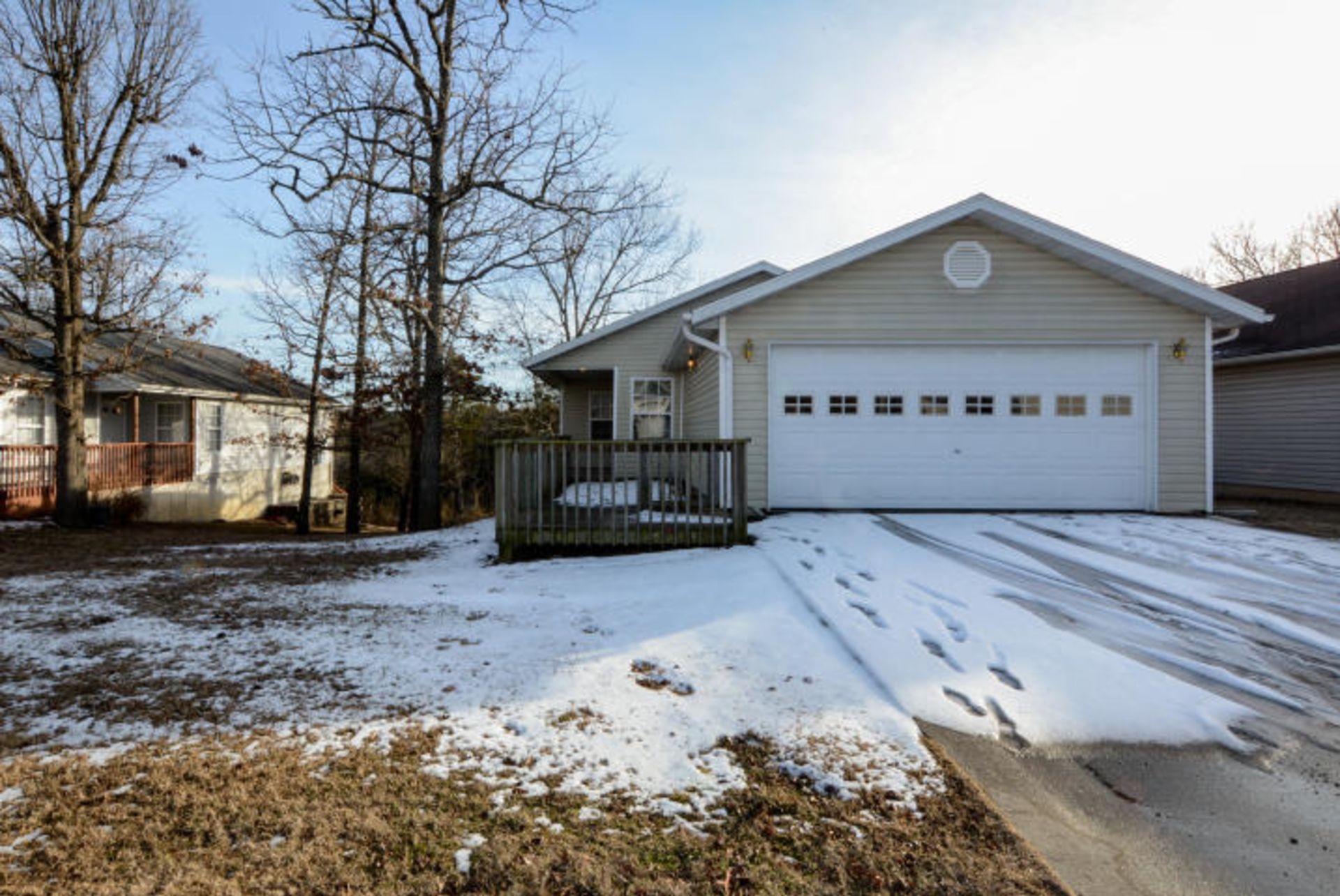 Remodeled Home for Sale in Branson, MO!!!!