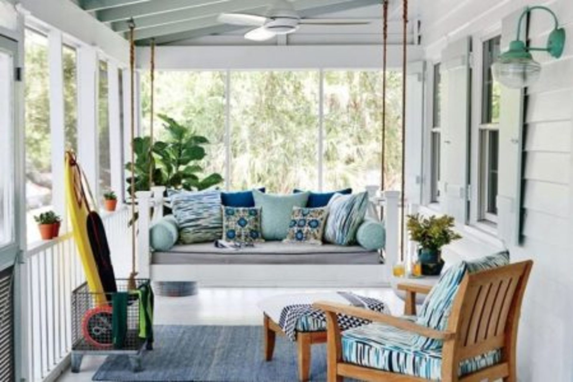 Turning Your New House by the Lake into a Tranquil Retreat