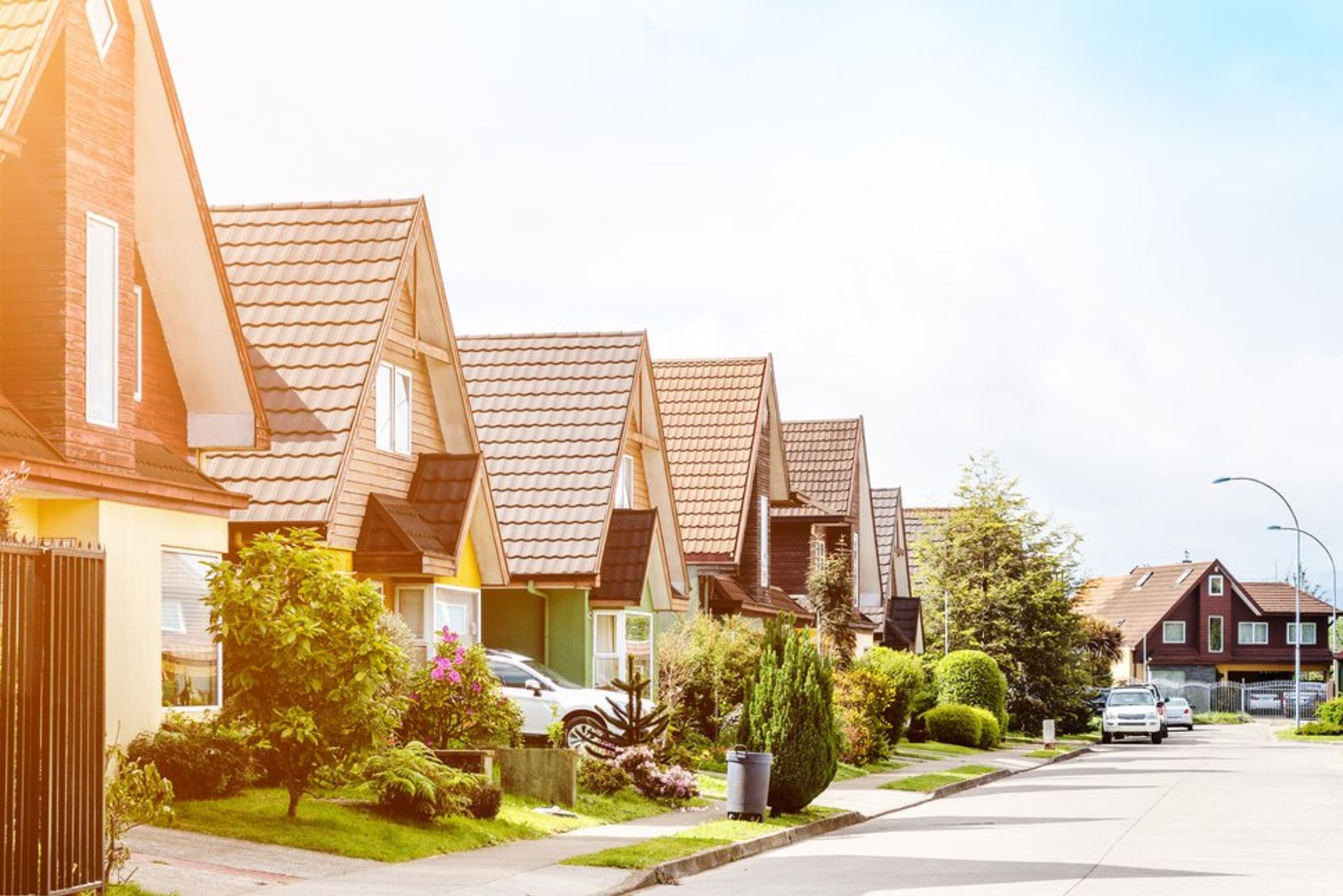 3 Reasons to Invest in Single-Family Rentals
