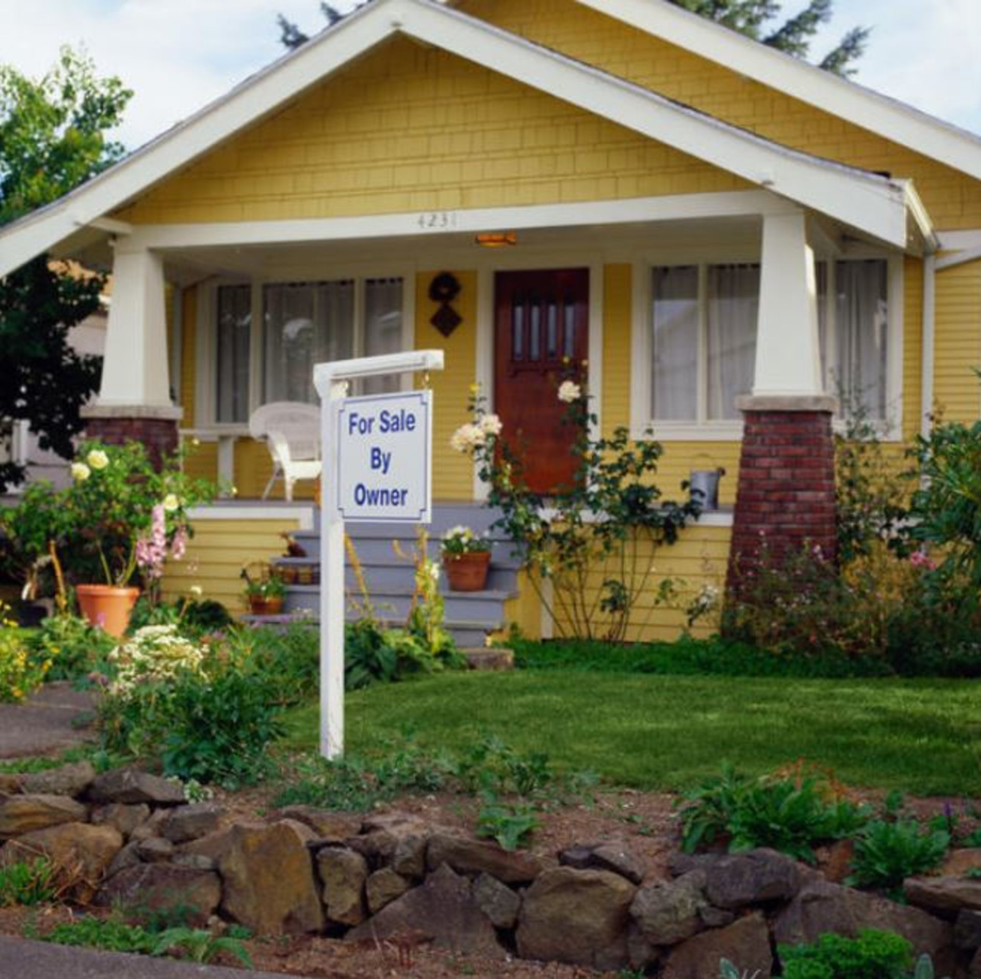 Six Ways To Get EYES On Your FSBO Home
